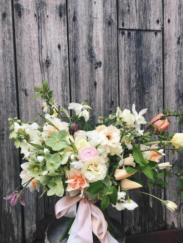 vervain spring bouquet 05