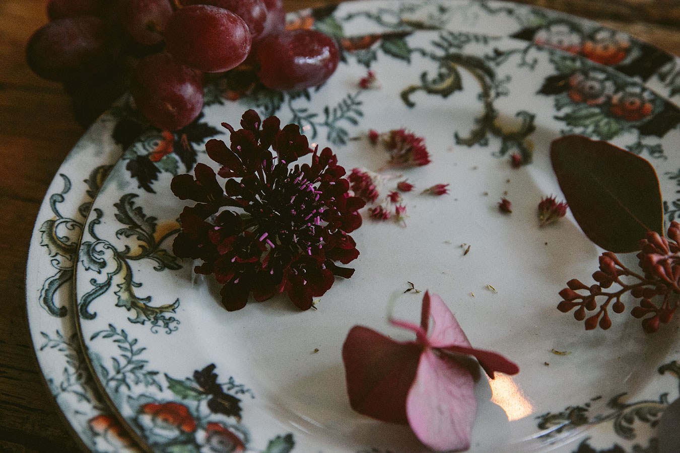 vervain event styling and floral design