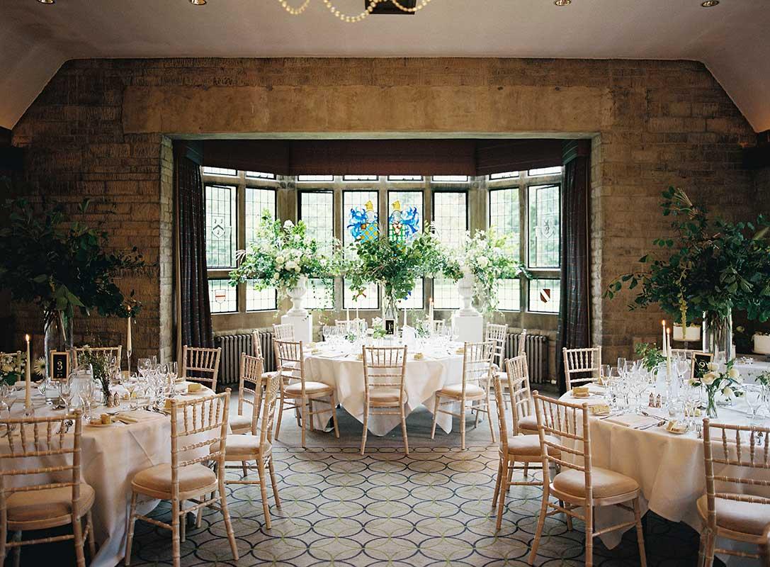 wiltshire wedding by vervain floral design