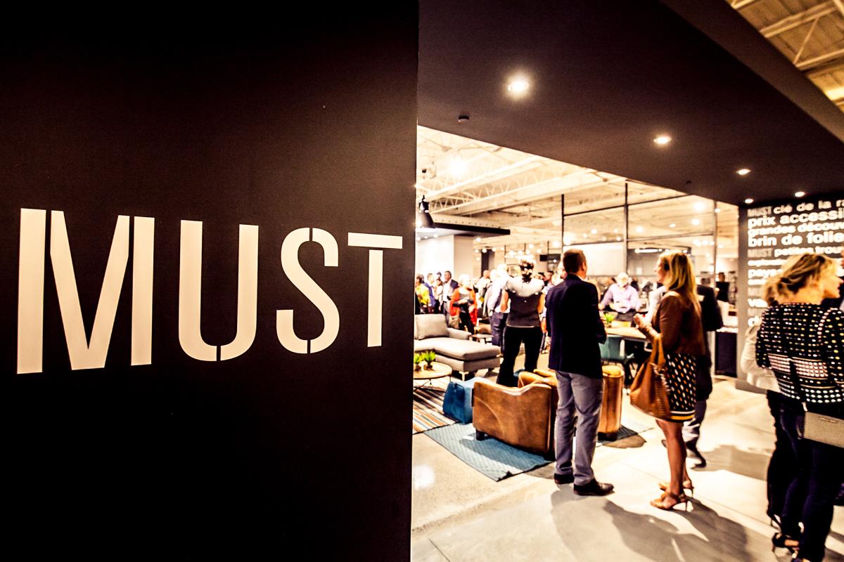 Inauguration de Must / Crédit photo : LesFestifs.com
