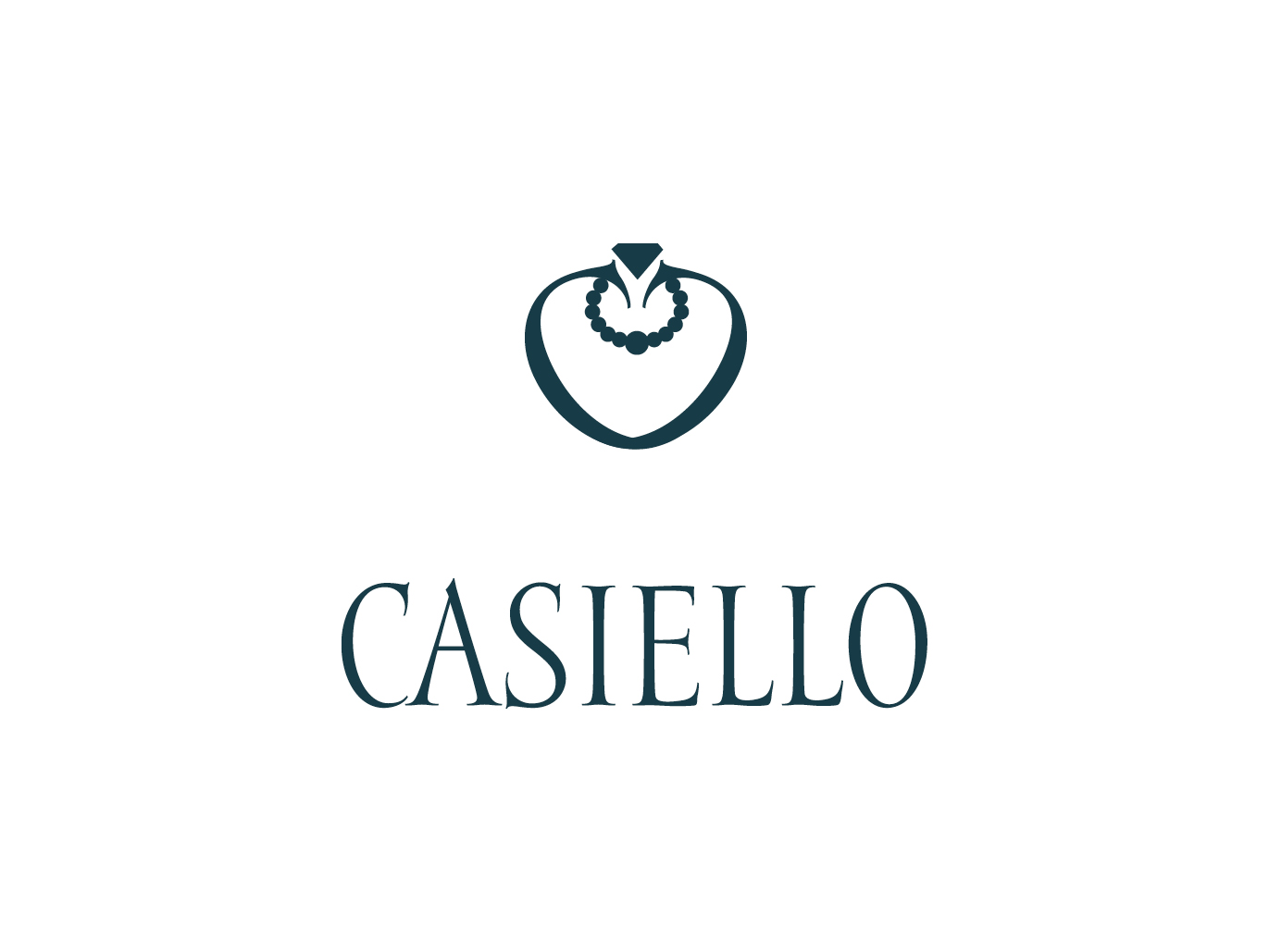 CasielloJewelryLogo