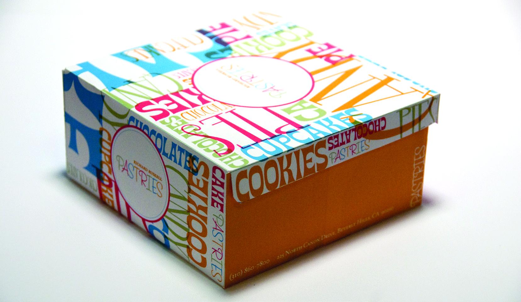 CakeBoxPackageConcept