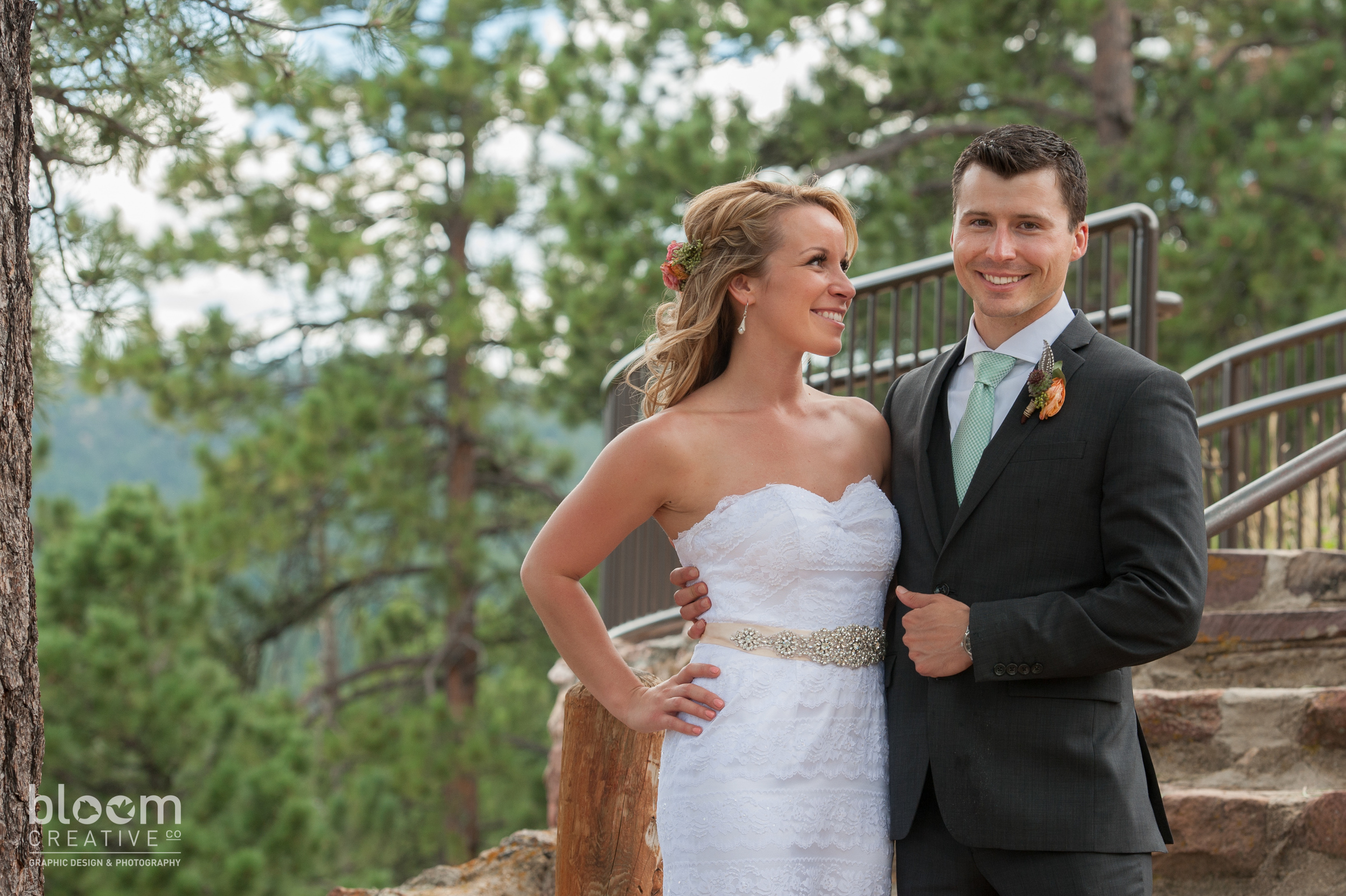 BoulderWeddingCouple