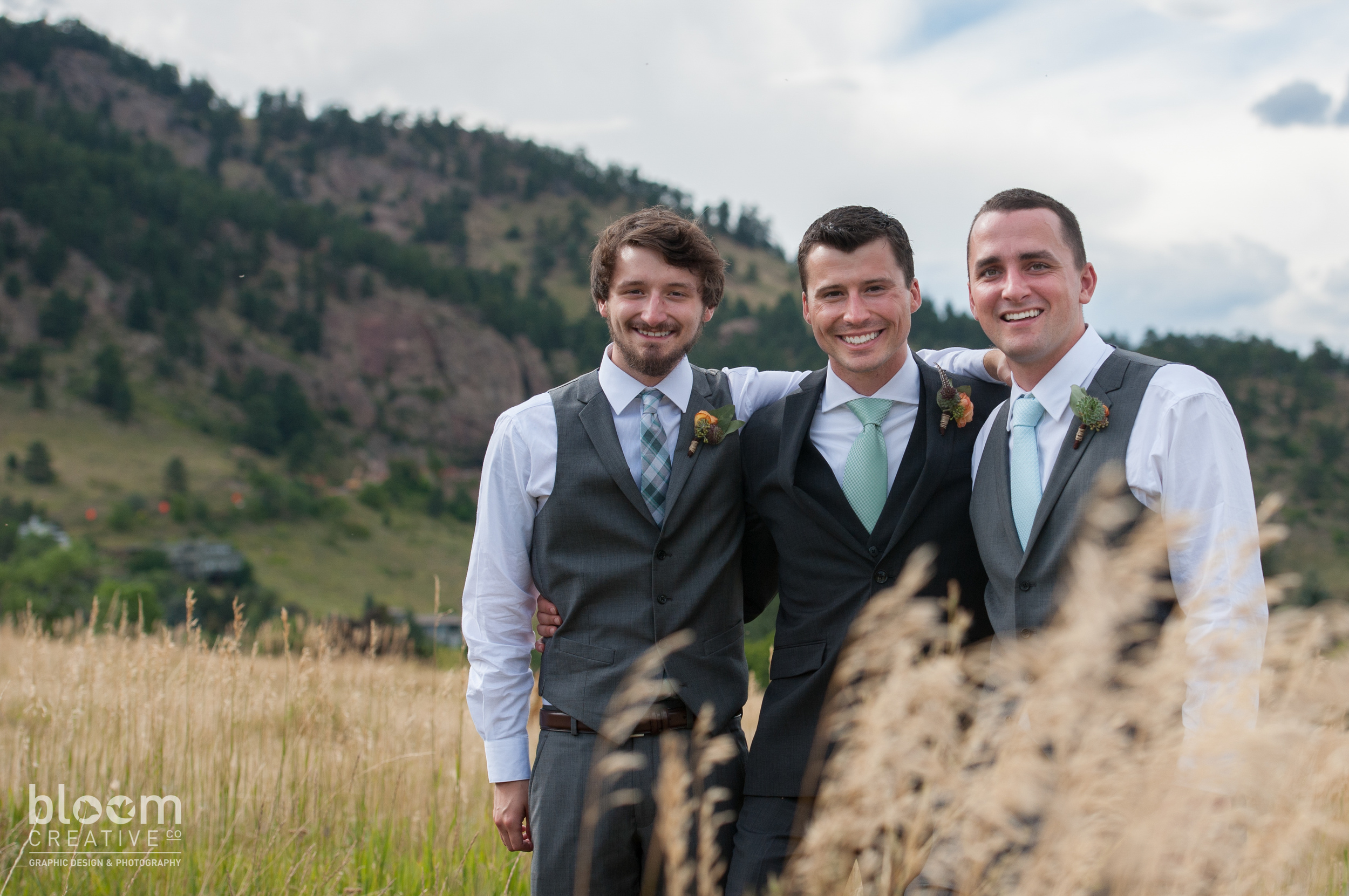 BoulderWeddingGroomsmen