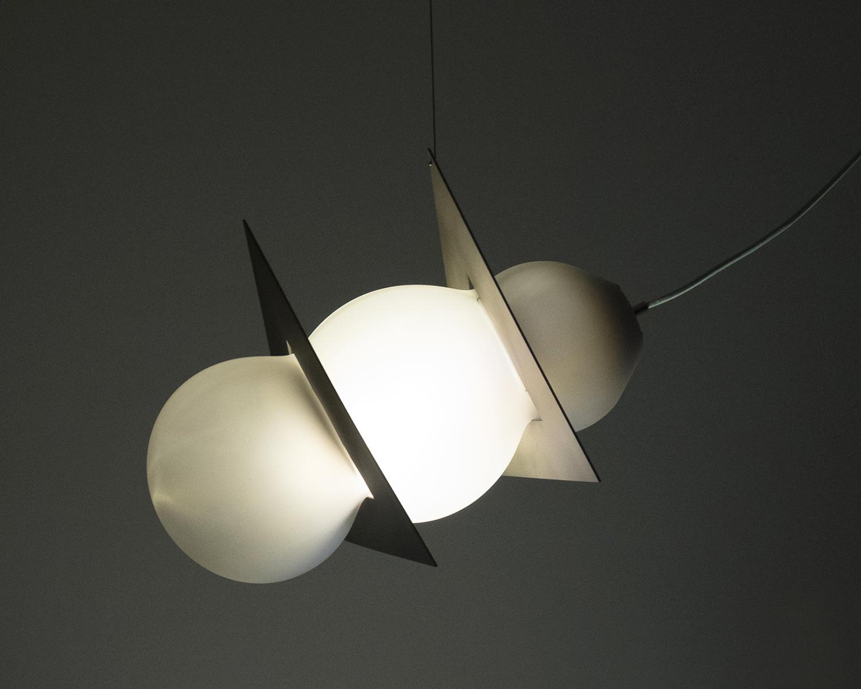 2MTHG Hanging Lamp