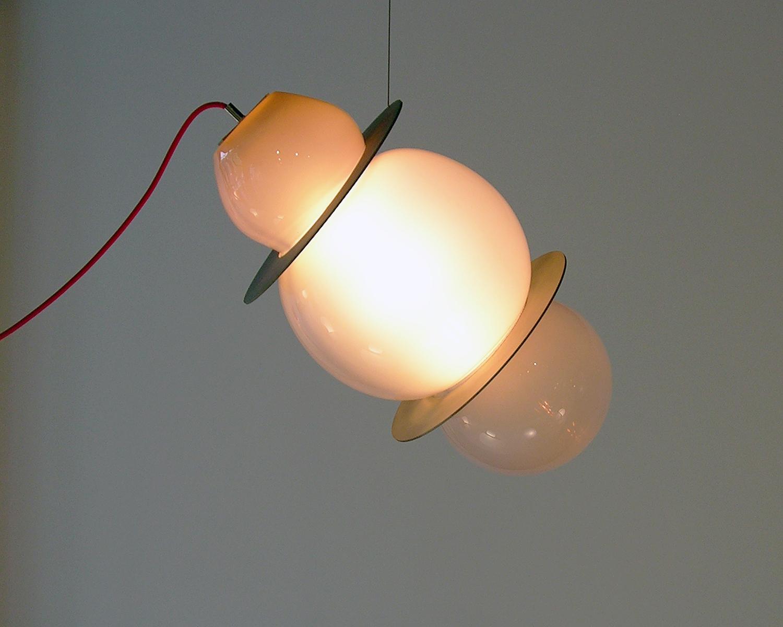 2MCHA Hanging Lamp