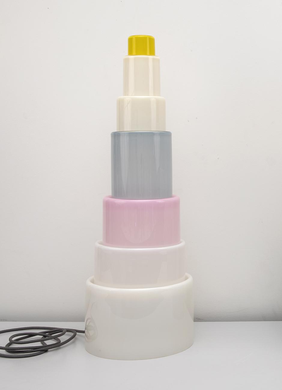 CAKE TOWER LIGHT V