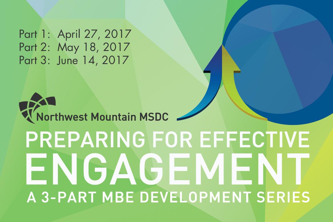 Preparing for Effective Engagement