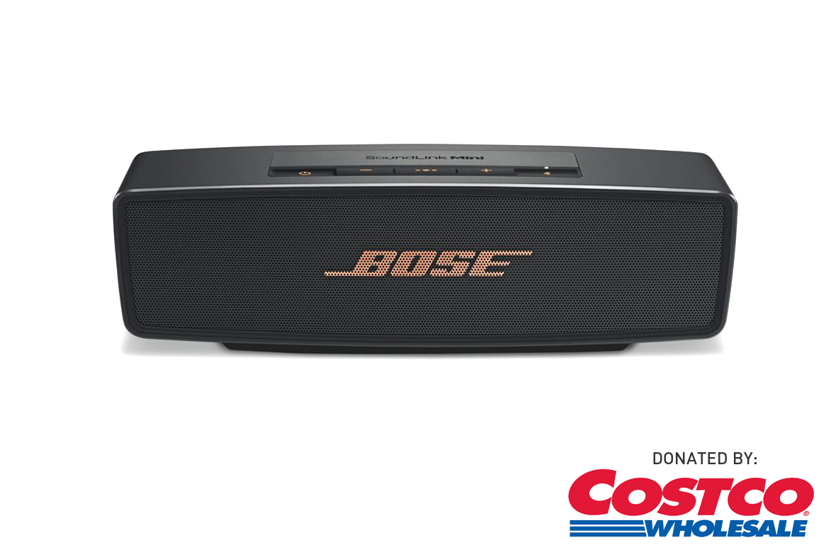 Costco: Bose Speakers