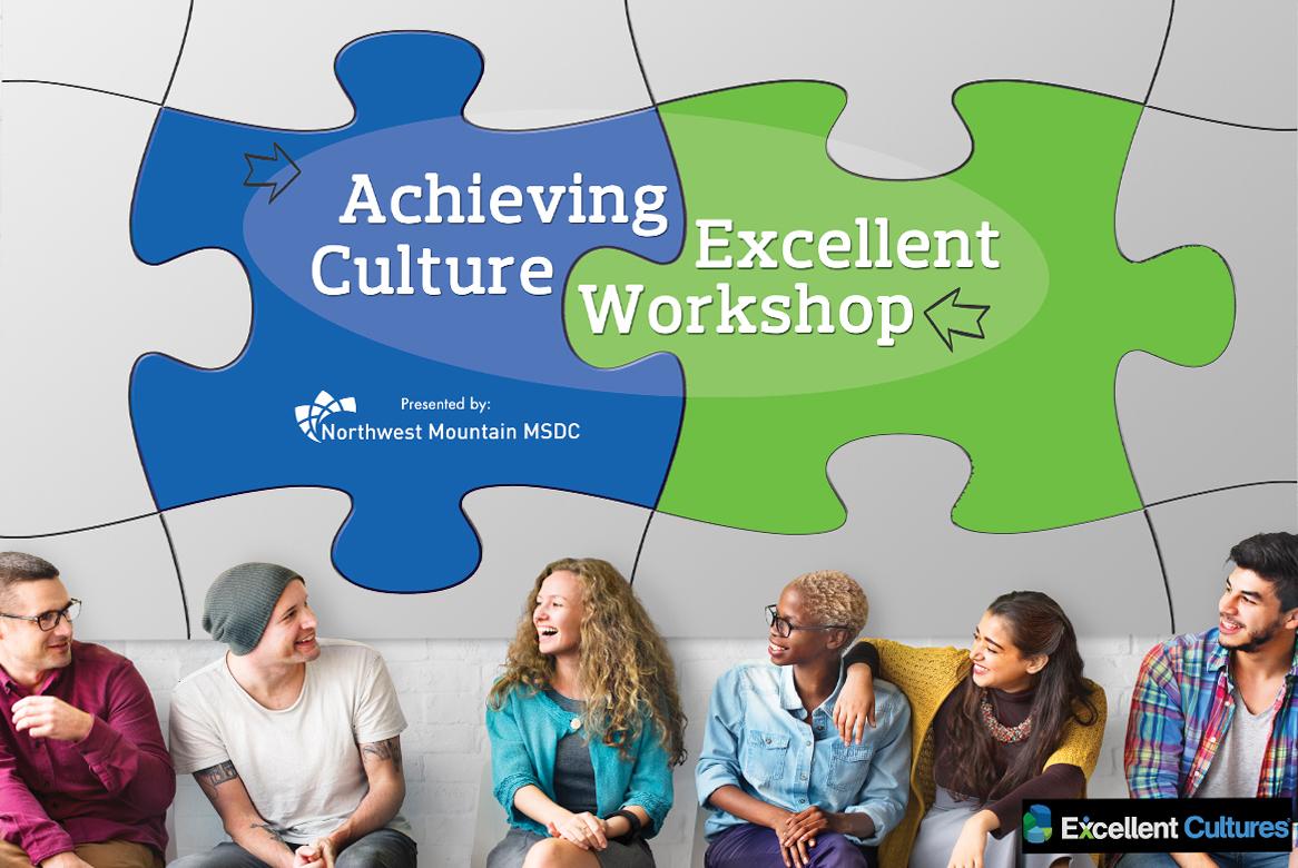 Achieving Excellent Culture Workshop