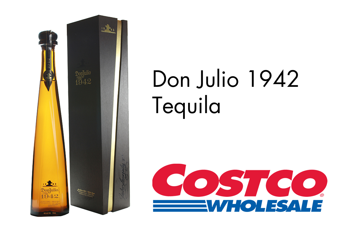 Costco Wholesale Don Julio