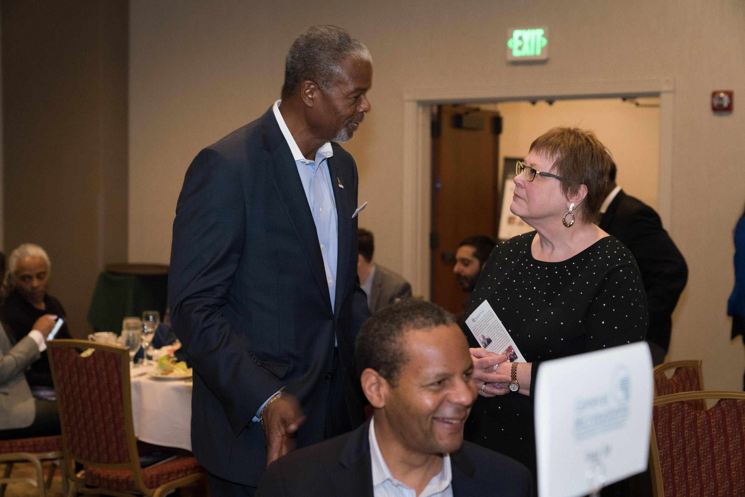 007 - 2018 Annual Awards Dinner Photo by Mike Nakamura