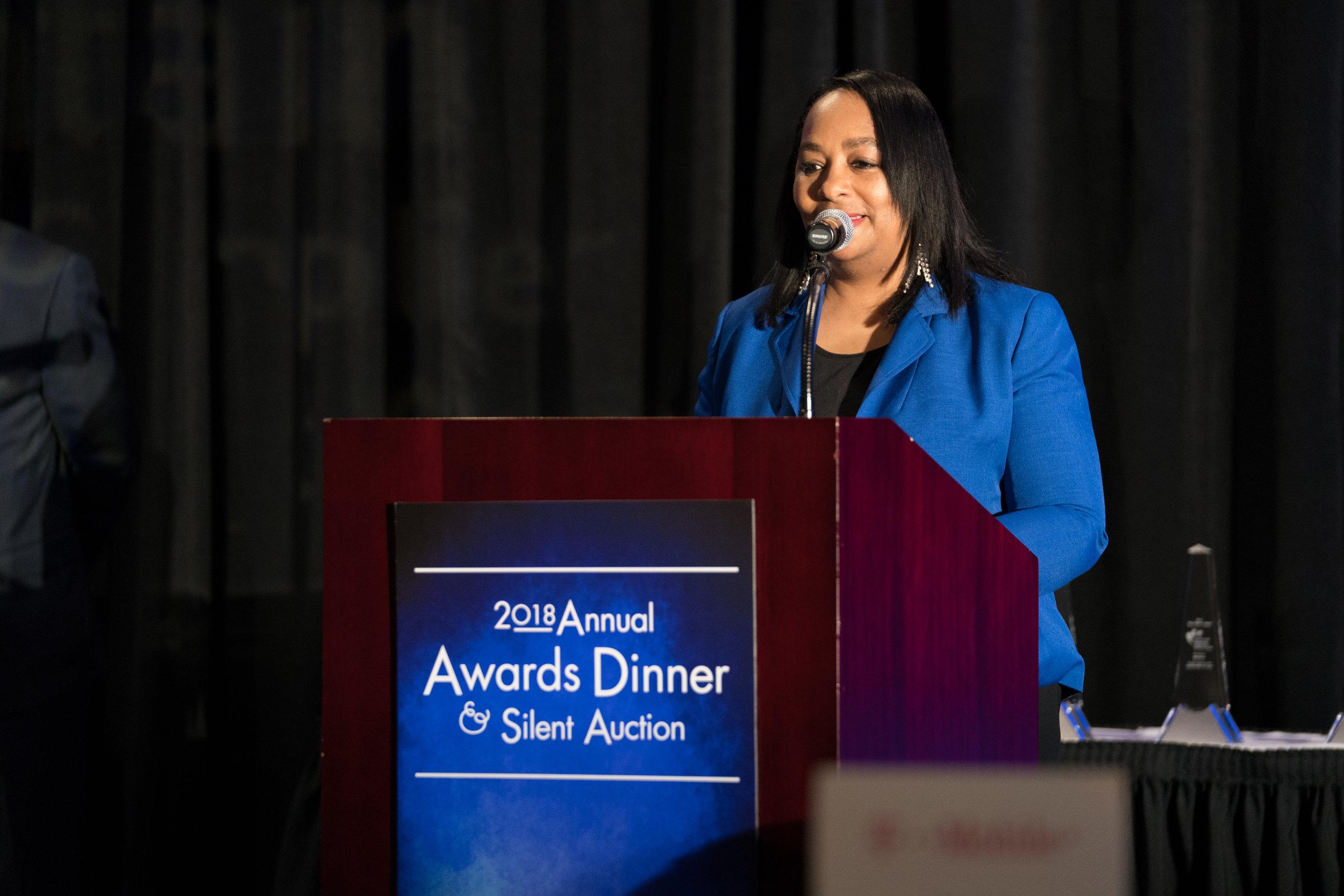004 - 2018 Advocacy Awards Photos