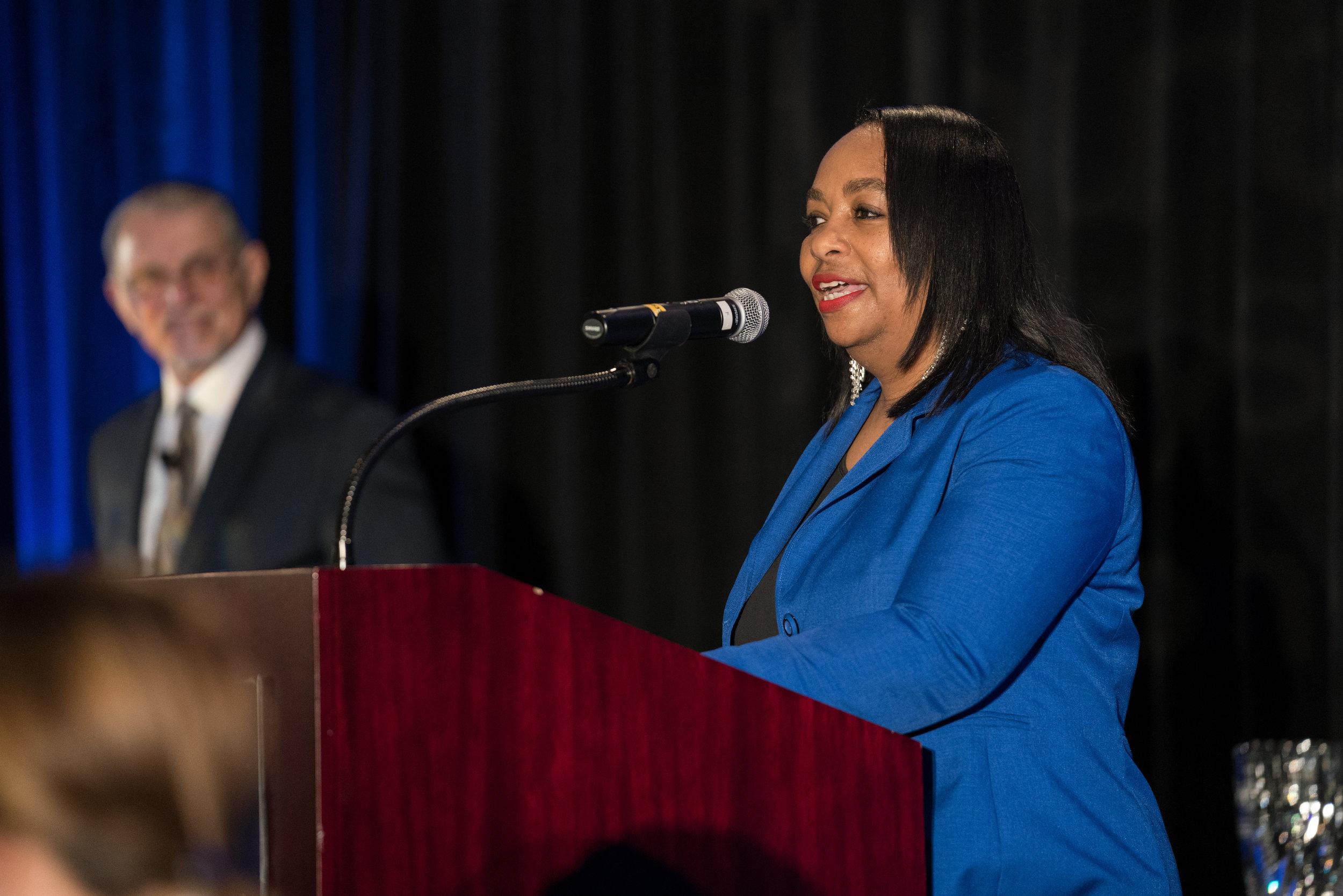 006 - 2018 Advocacy Awards Photos