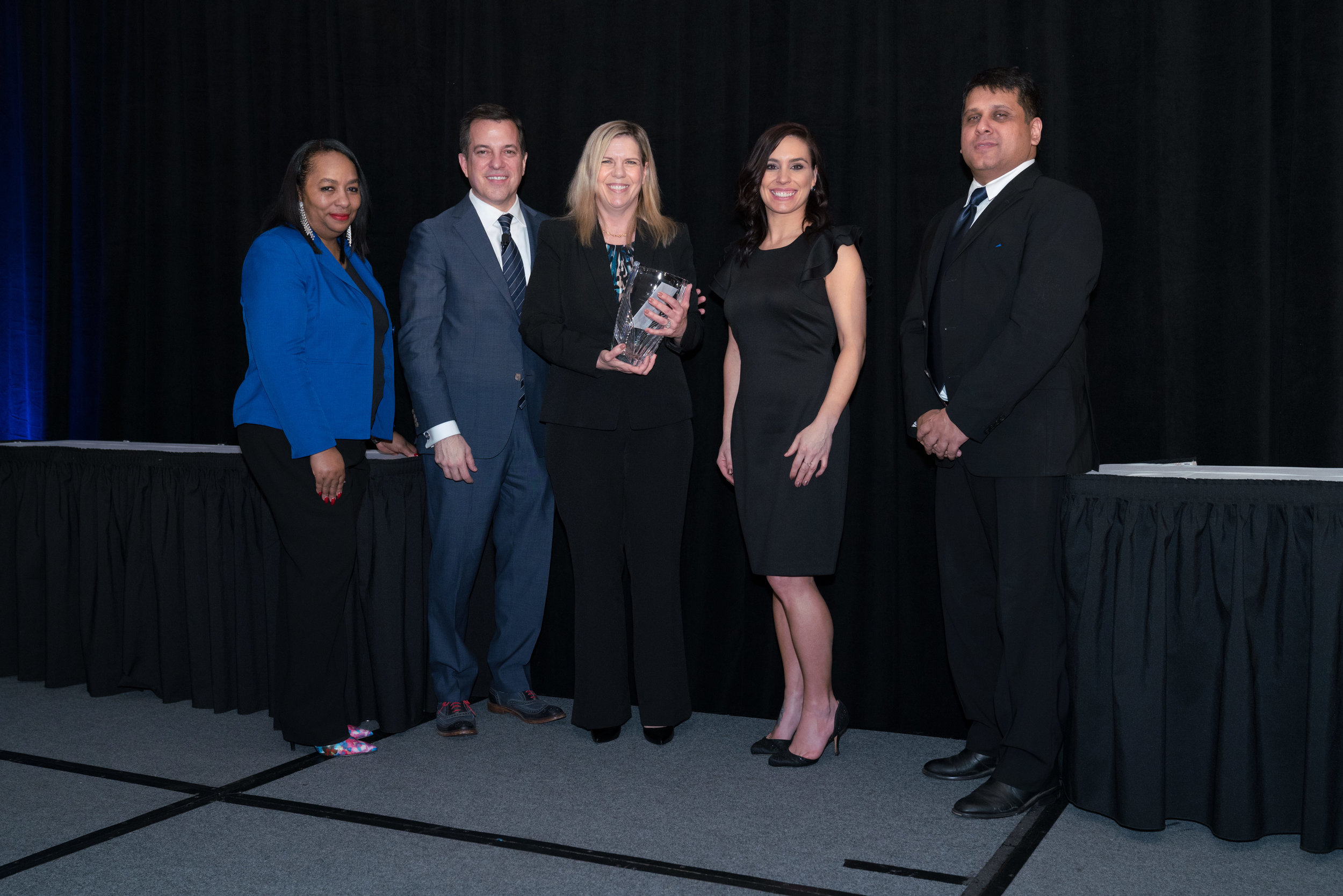 Enterprise Holdings - 2017 Regional Corporation of the Year