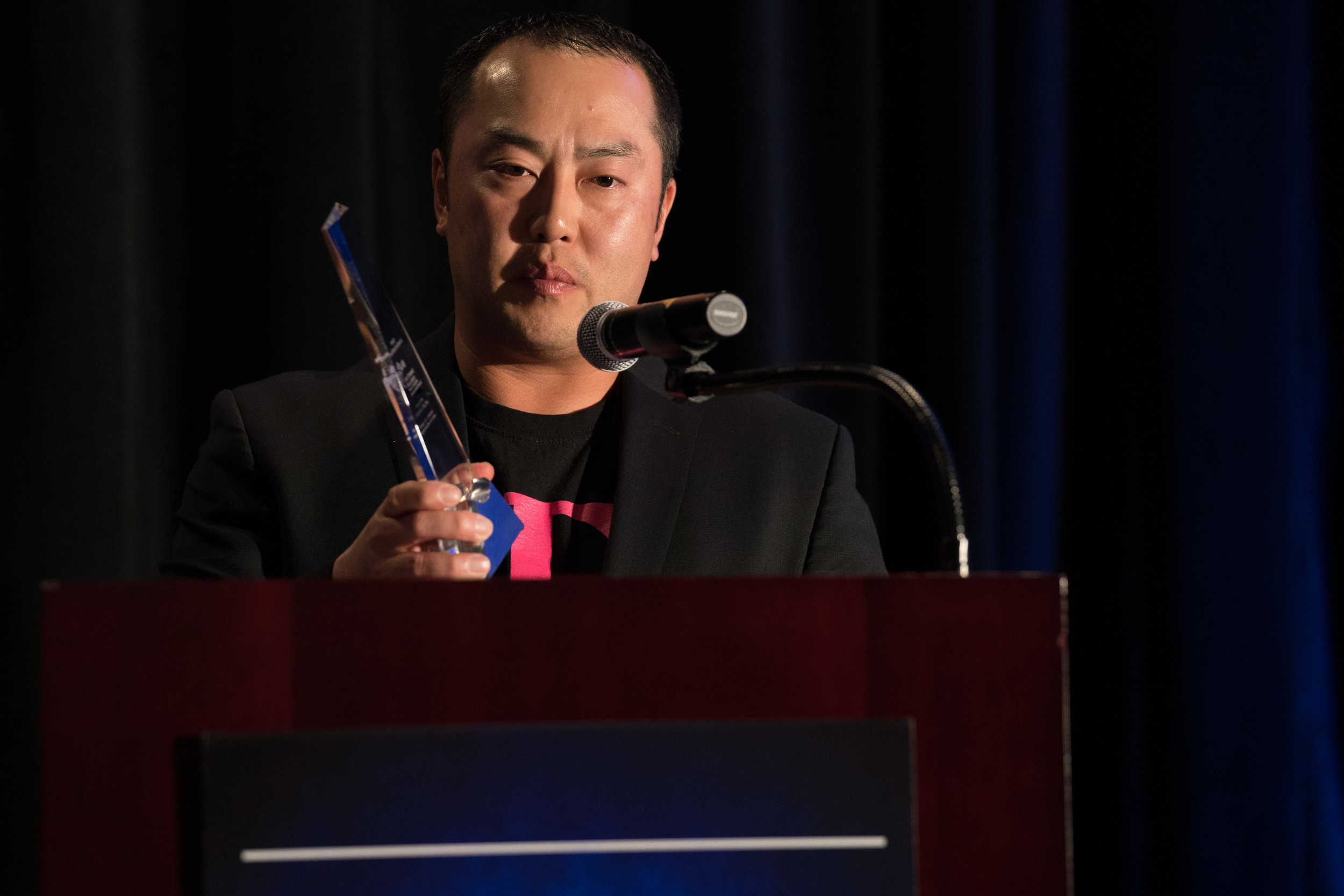 T-Mobile USA, Inc. - 2017 President's Award