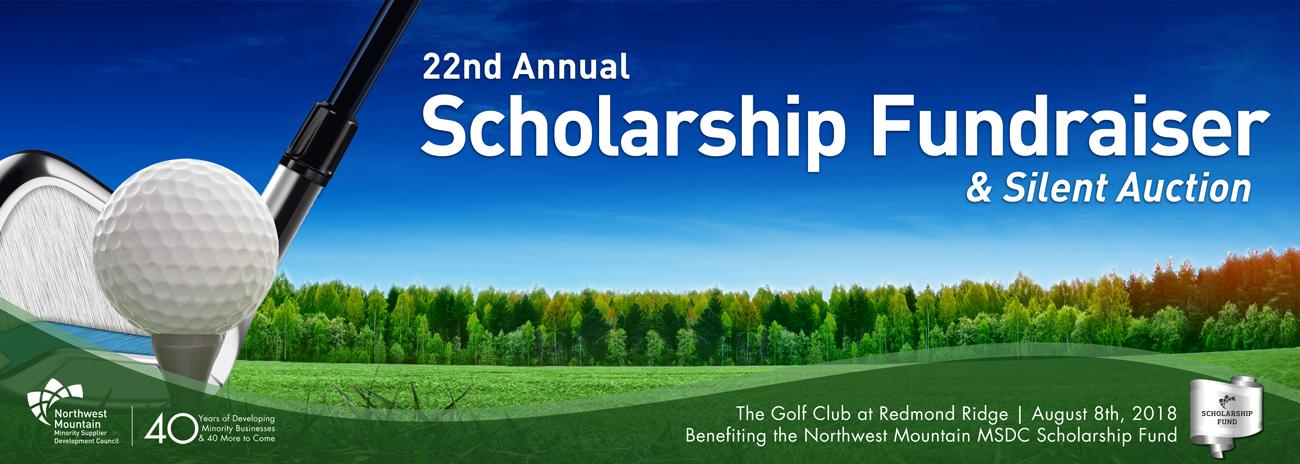 22nd Annual Scholarship Fundraiser