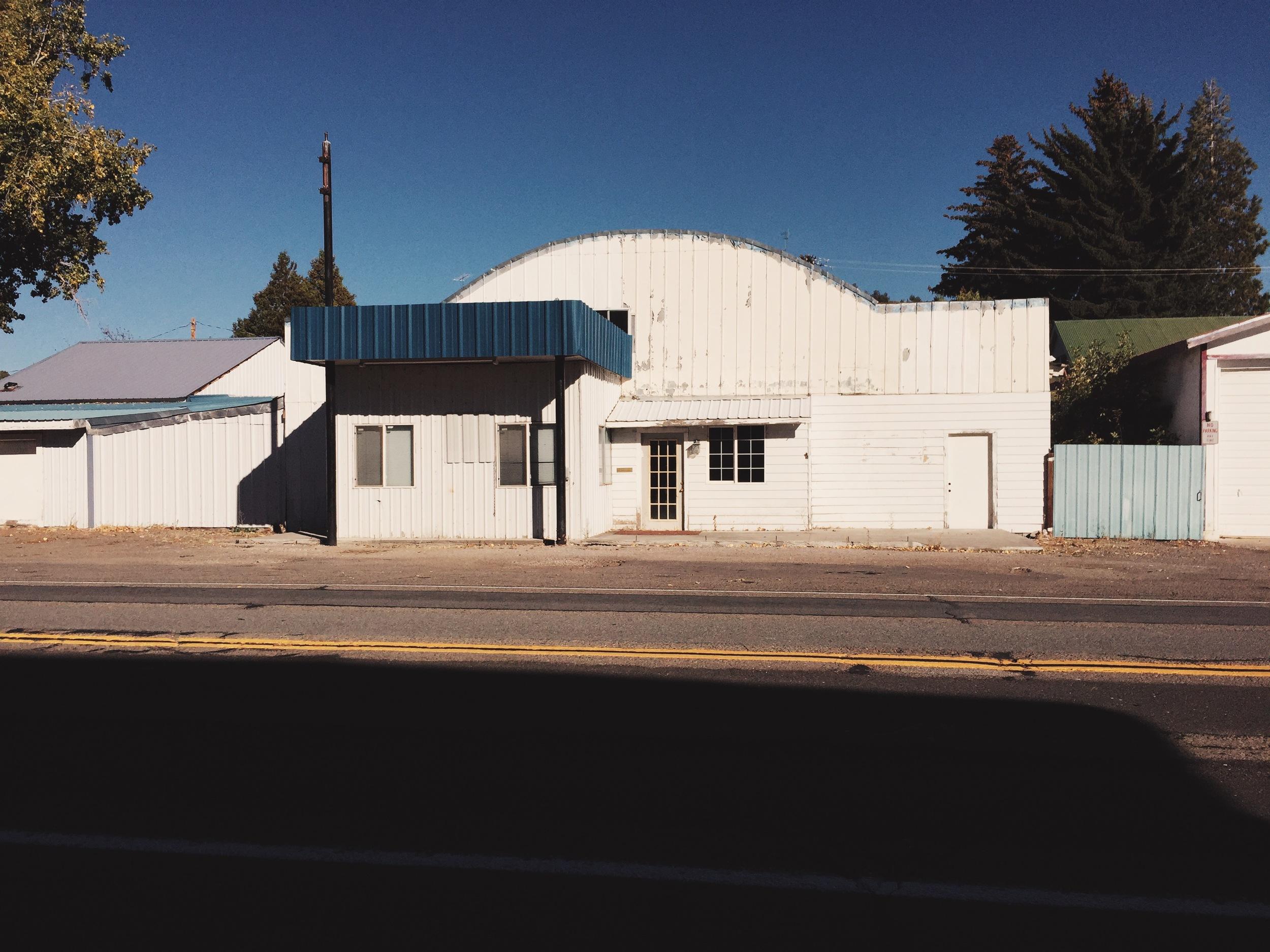 Adin, CA (photo by Goo)