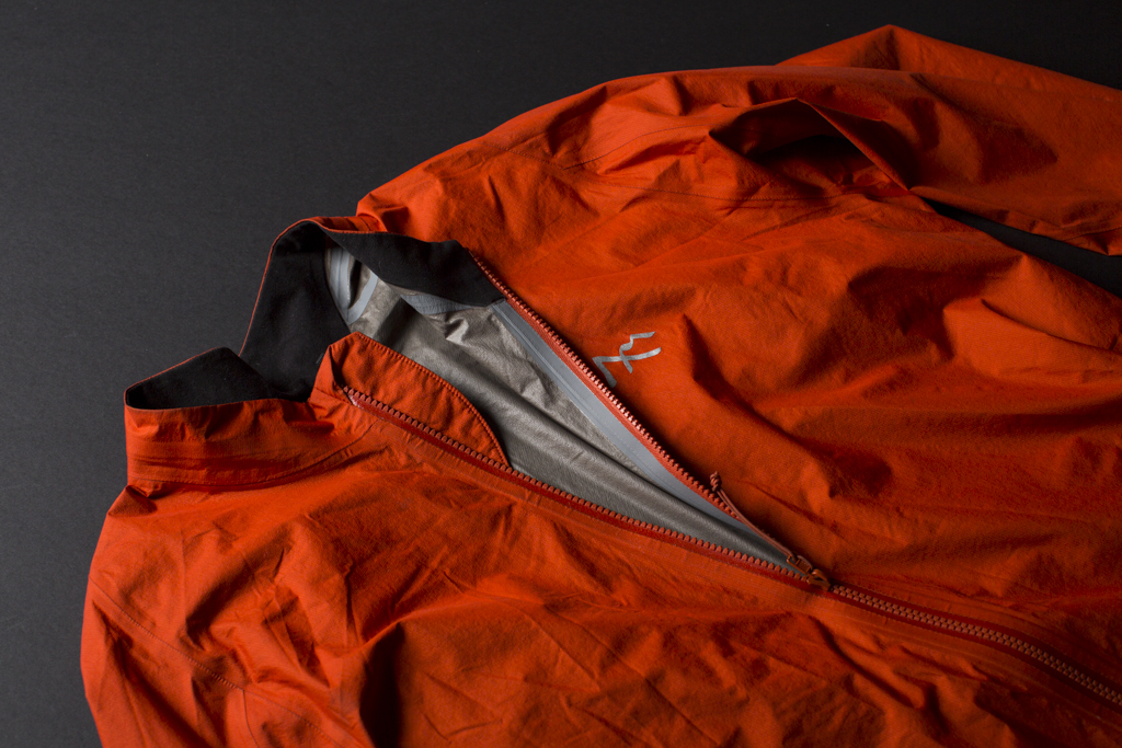 7Mesh Resistance Jacket $225