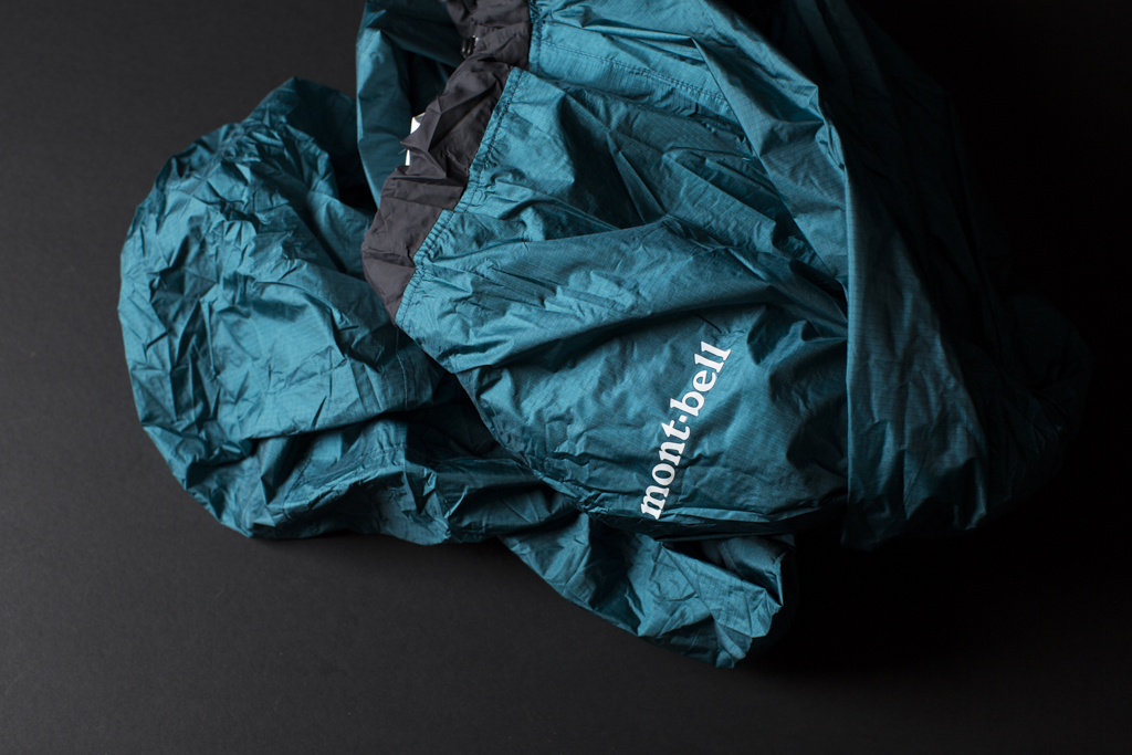 Montbell Breeze-Tec Sleeping Bag Cover (aka bivy) $125