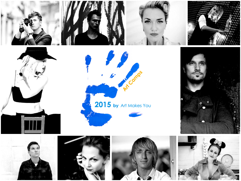 Latvian Artists