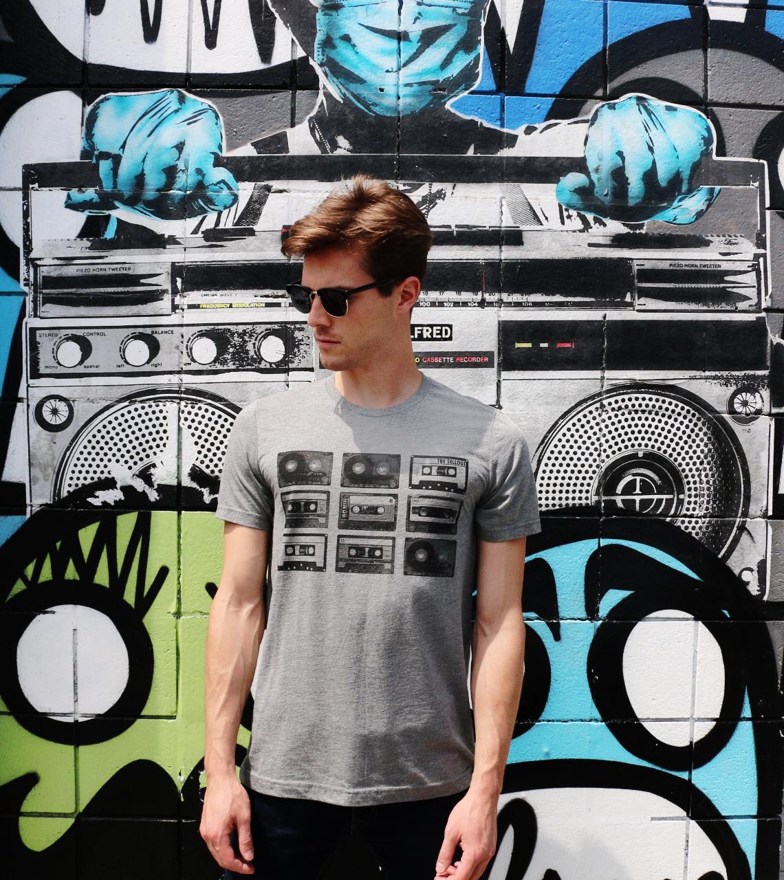 cassettet-shirt