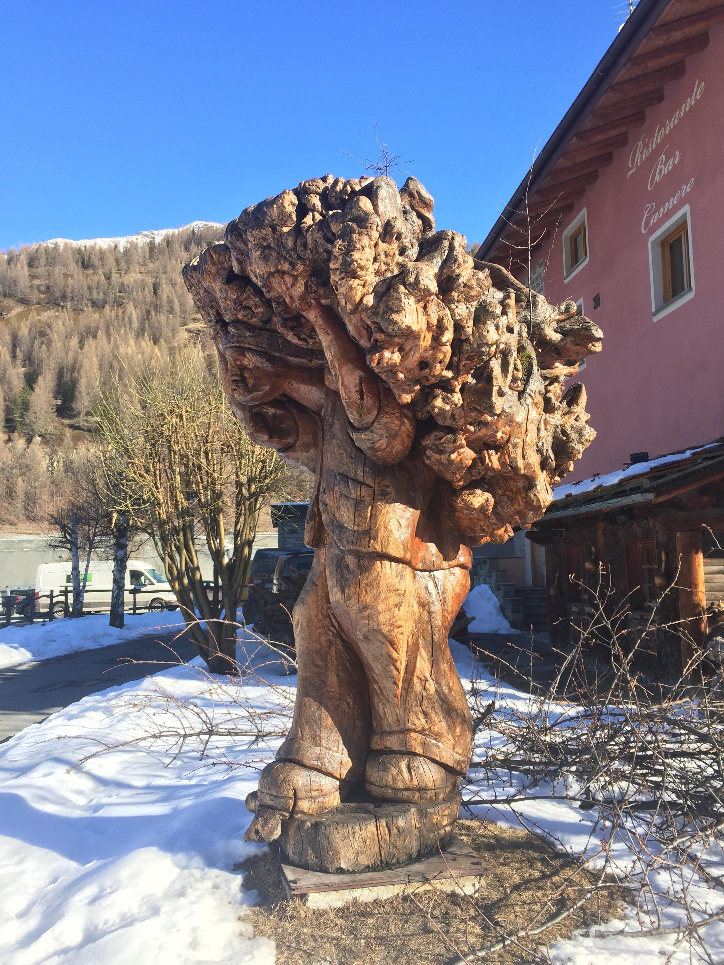 Norris Italy Tree
