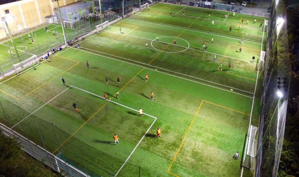 Foto: Ruta Fútbol