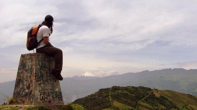 Foto:  Go Raymi