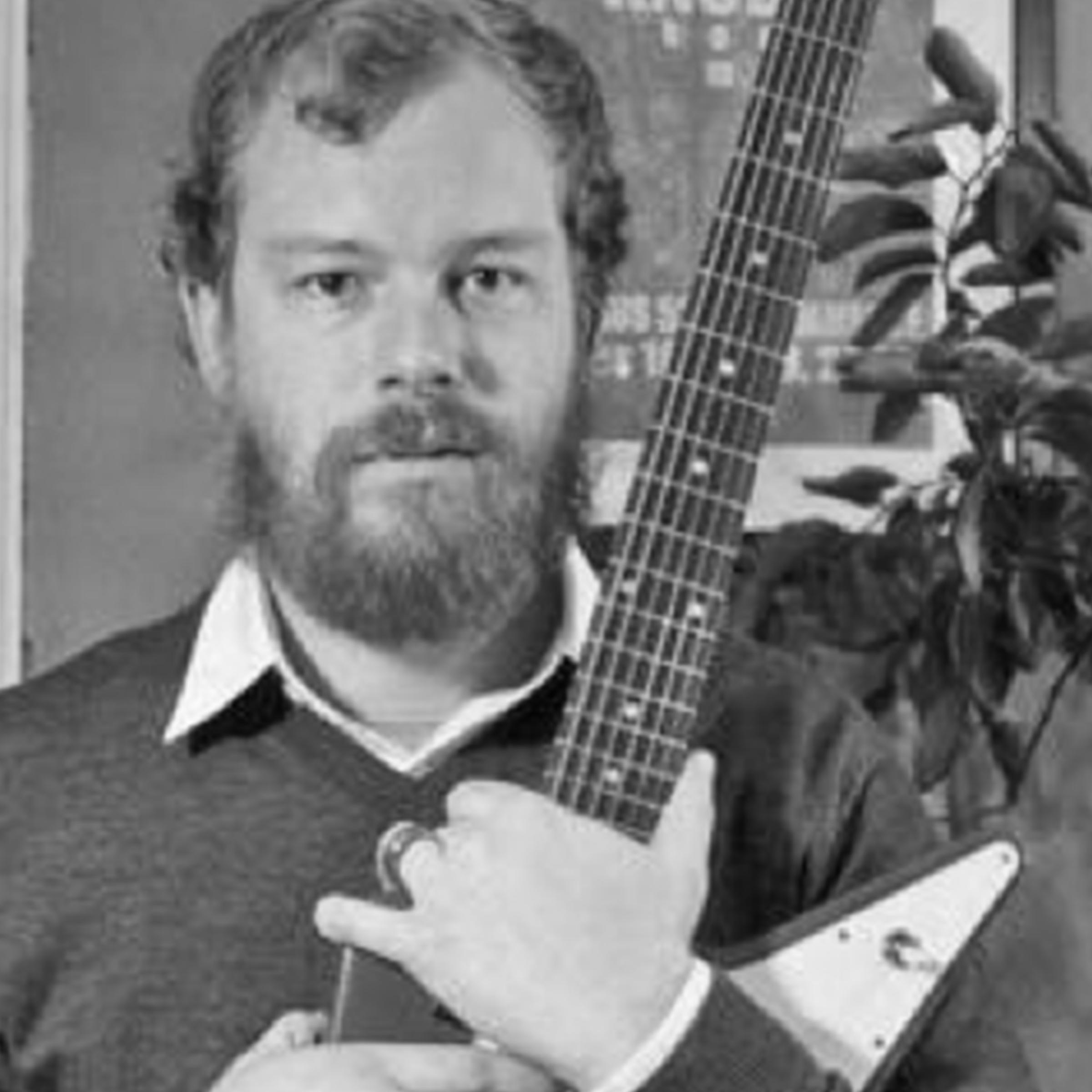 Torin Anderson - Guitar