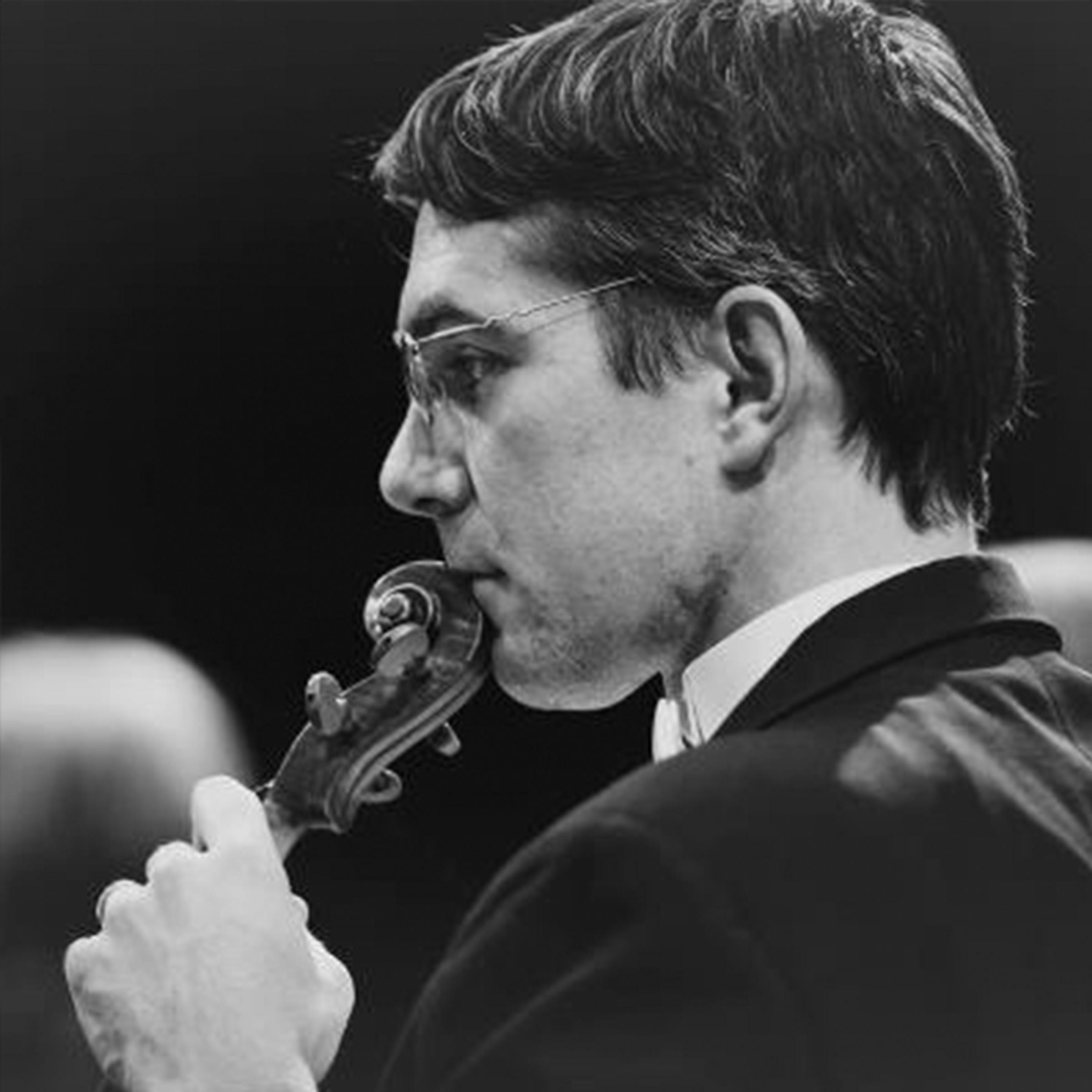 David Kaemmer - violin