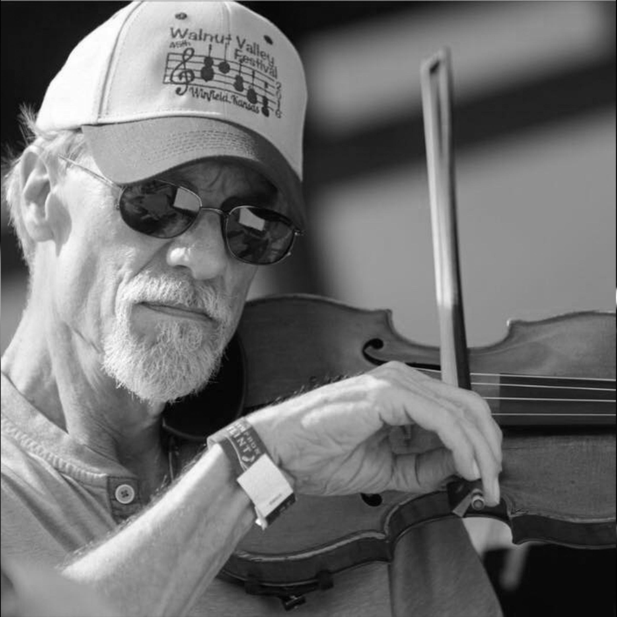 Rob Loren - violin
