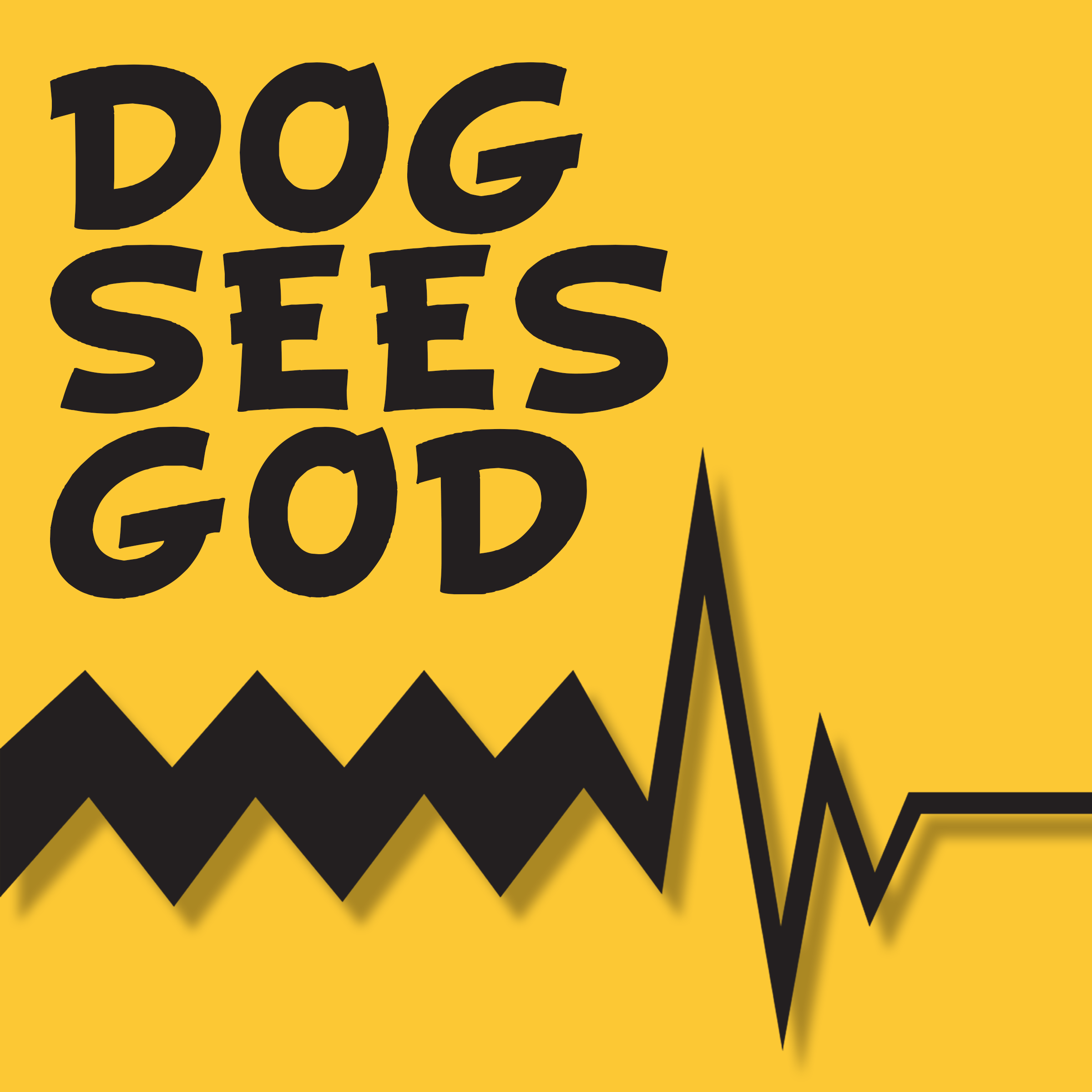 "Jan 11-Jan 27 - DOG SEES GOD: CONFESSIONS OF A TEENAGE BLOCKHEADWichita Premiere! A reimagining of the popular characters from the comic strip Peanuts disguised as degenerate teenagers. Good grief! Schulz's characters, as visualized by Bert V. Royal, are crass, full of guilty pleasures, their lives on the fringe, their language and behavior unfiltered. Not child appropriate, for its strong language and issues examined, the ""Doctor Is In"" during January. RATED R"