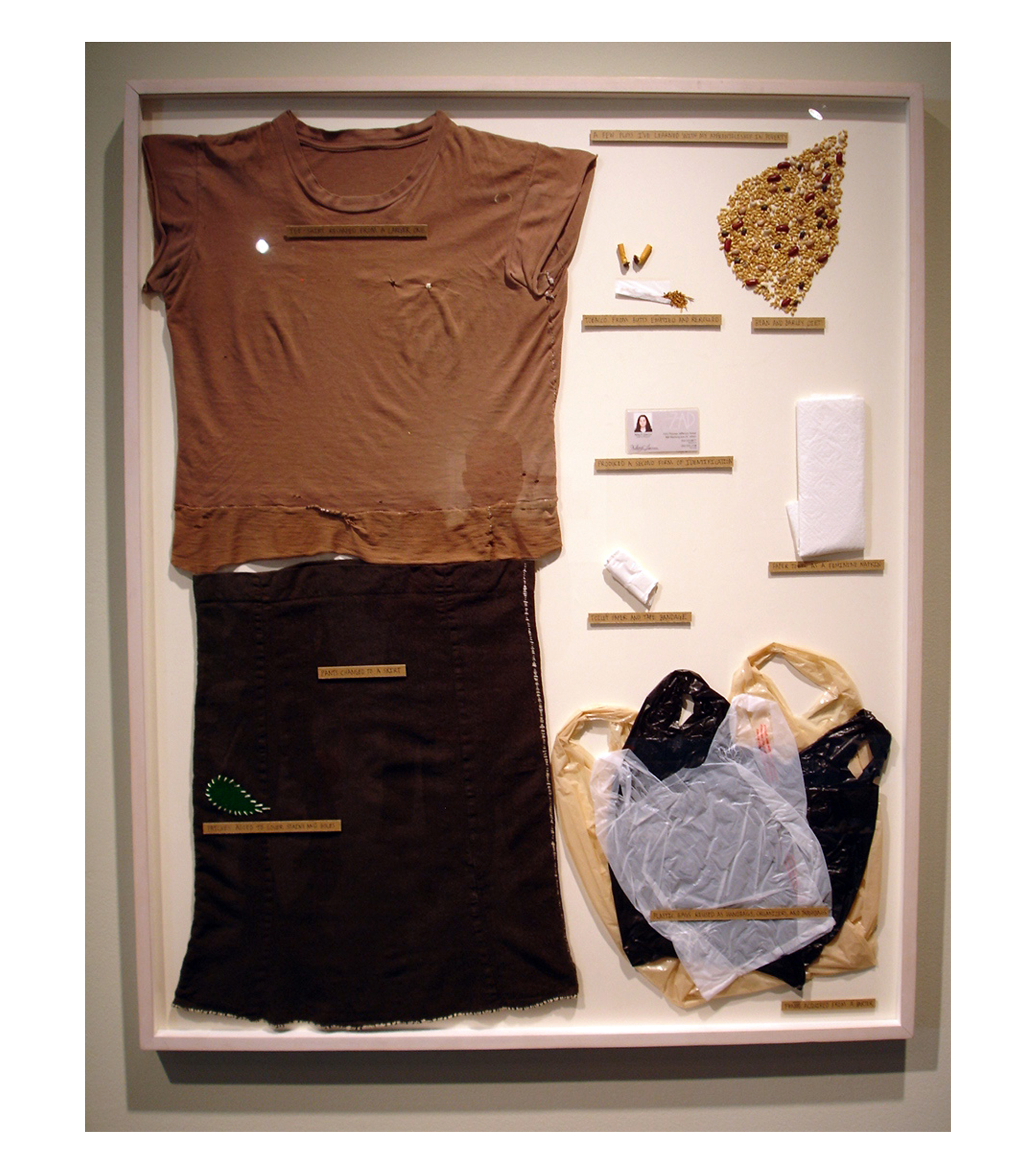 A FEW PLOYS I'VE LEARNED WITH MY APPRENTICSHIP IN POVERTY_2006_MIXED MEDIA_NILAY LAWSON.JPG