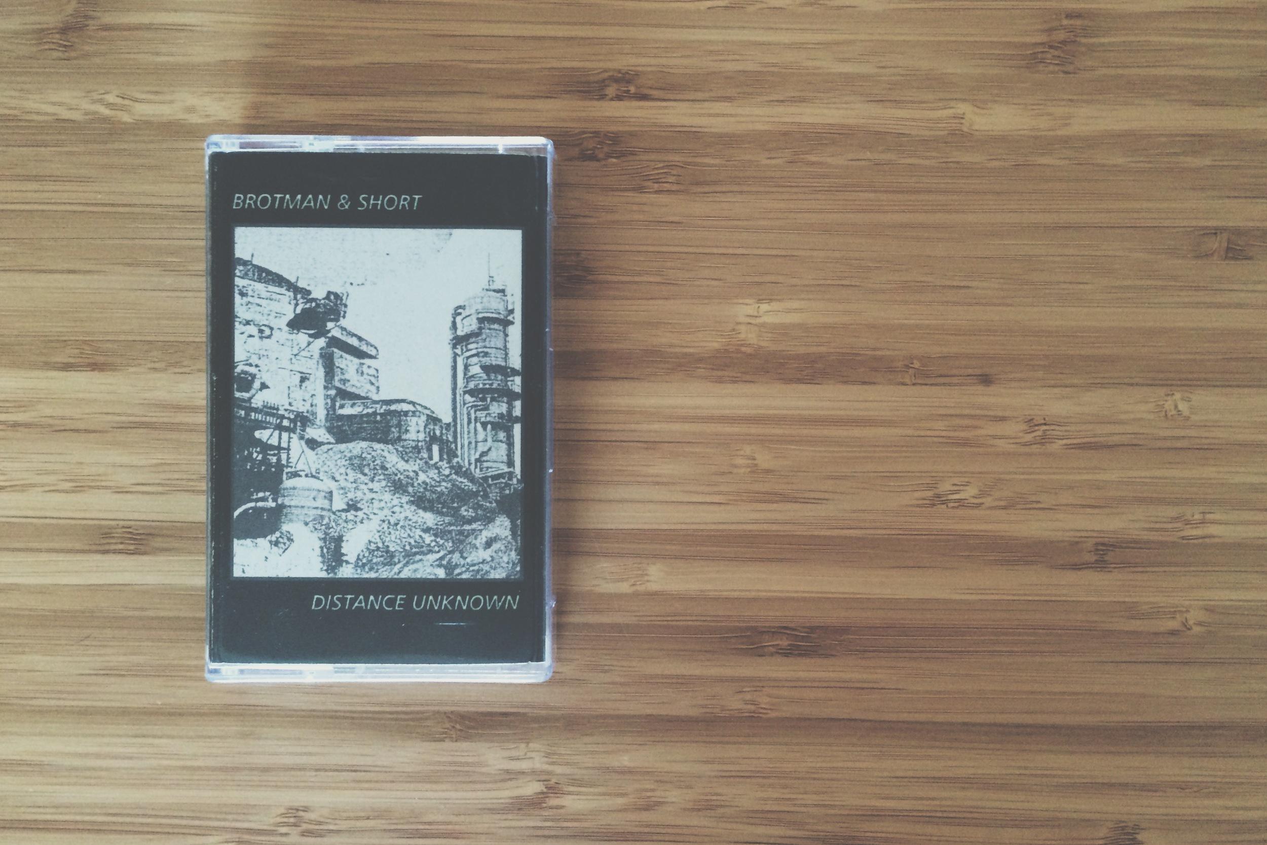 03. Brotman & Short - Distance Unknown.jpg