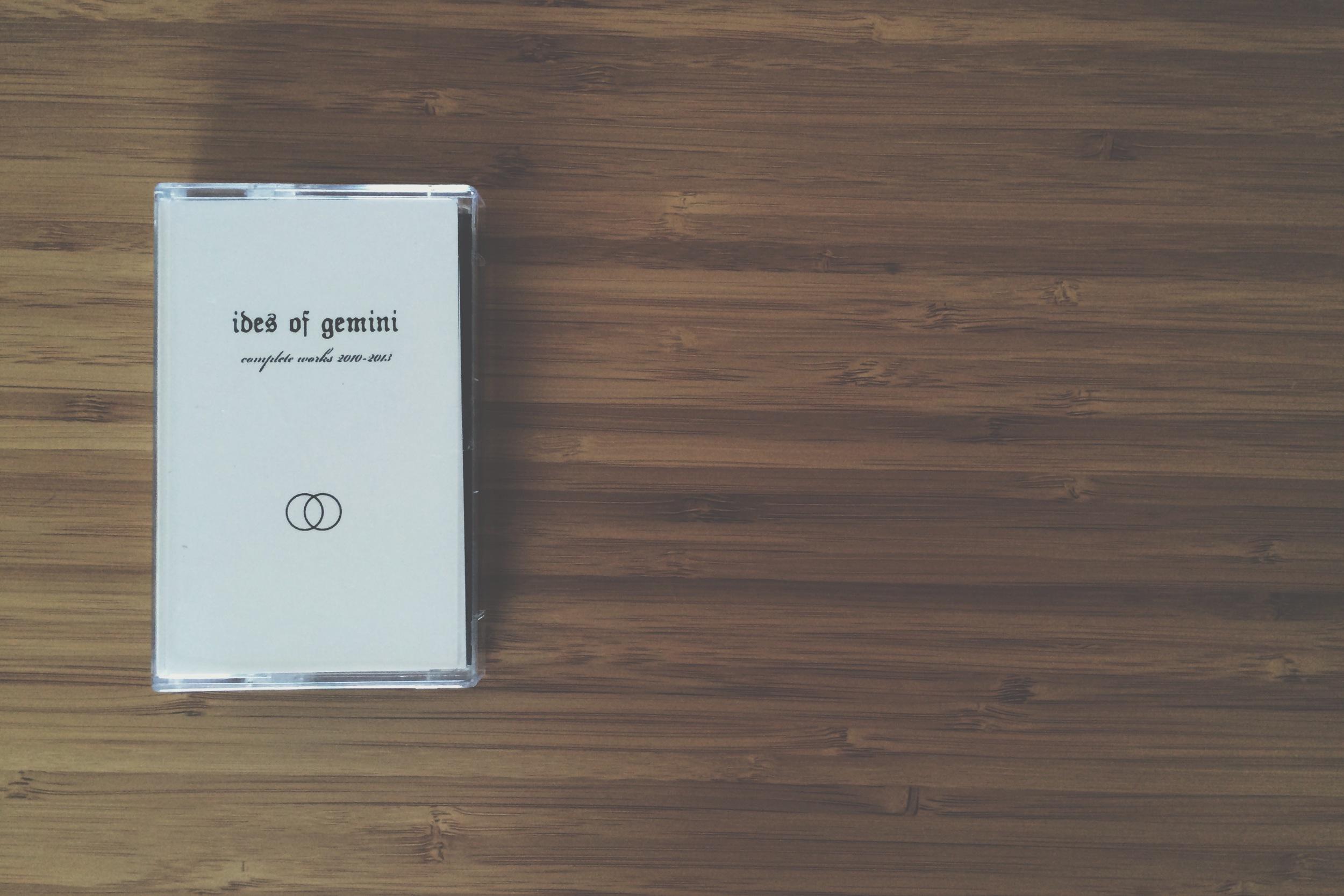 09. Ides Of Gemini - Complete Works 2010 - 2013.jpg