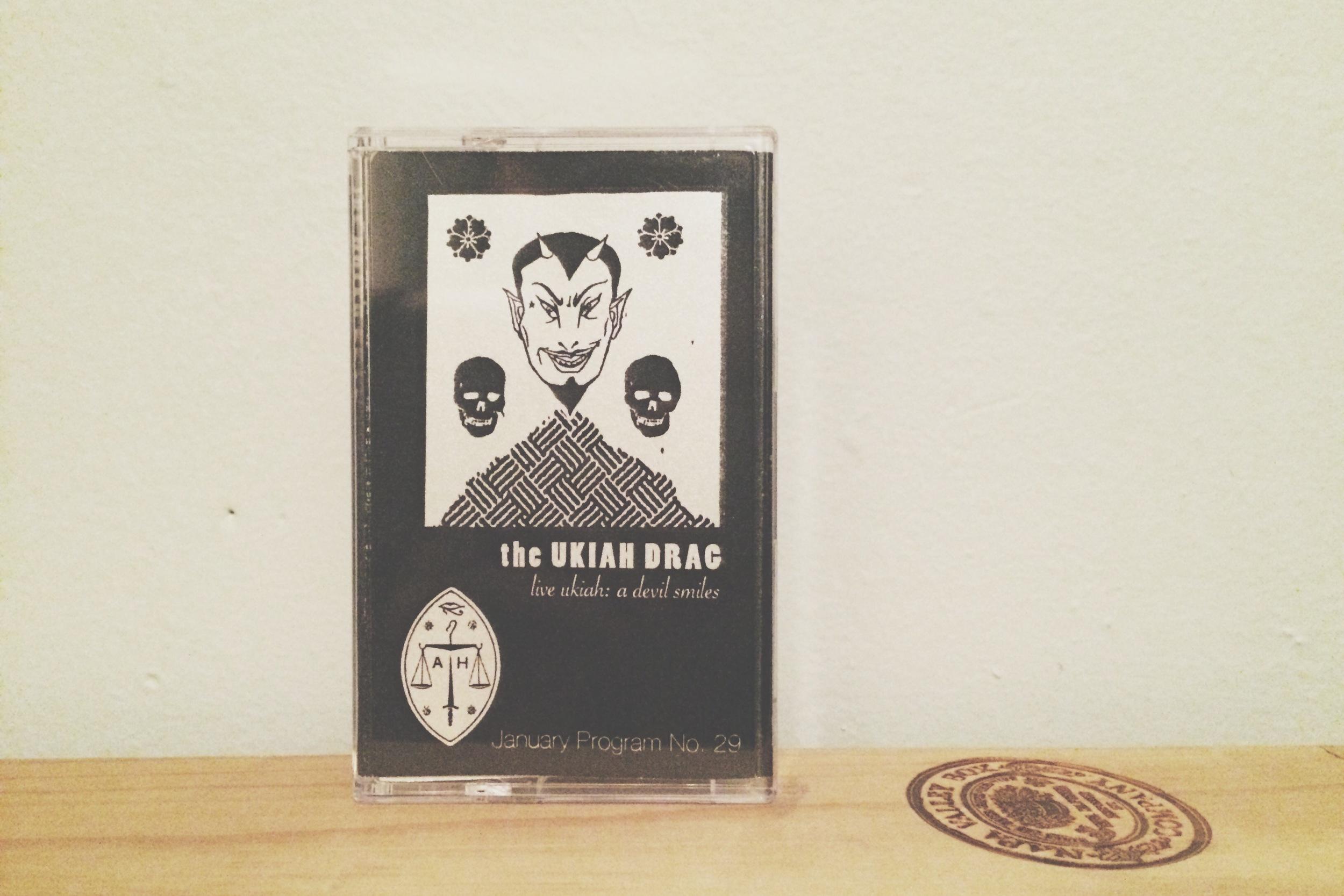 1 04. The Ukiah Drag - Live Ukiah.jpg