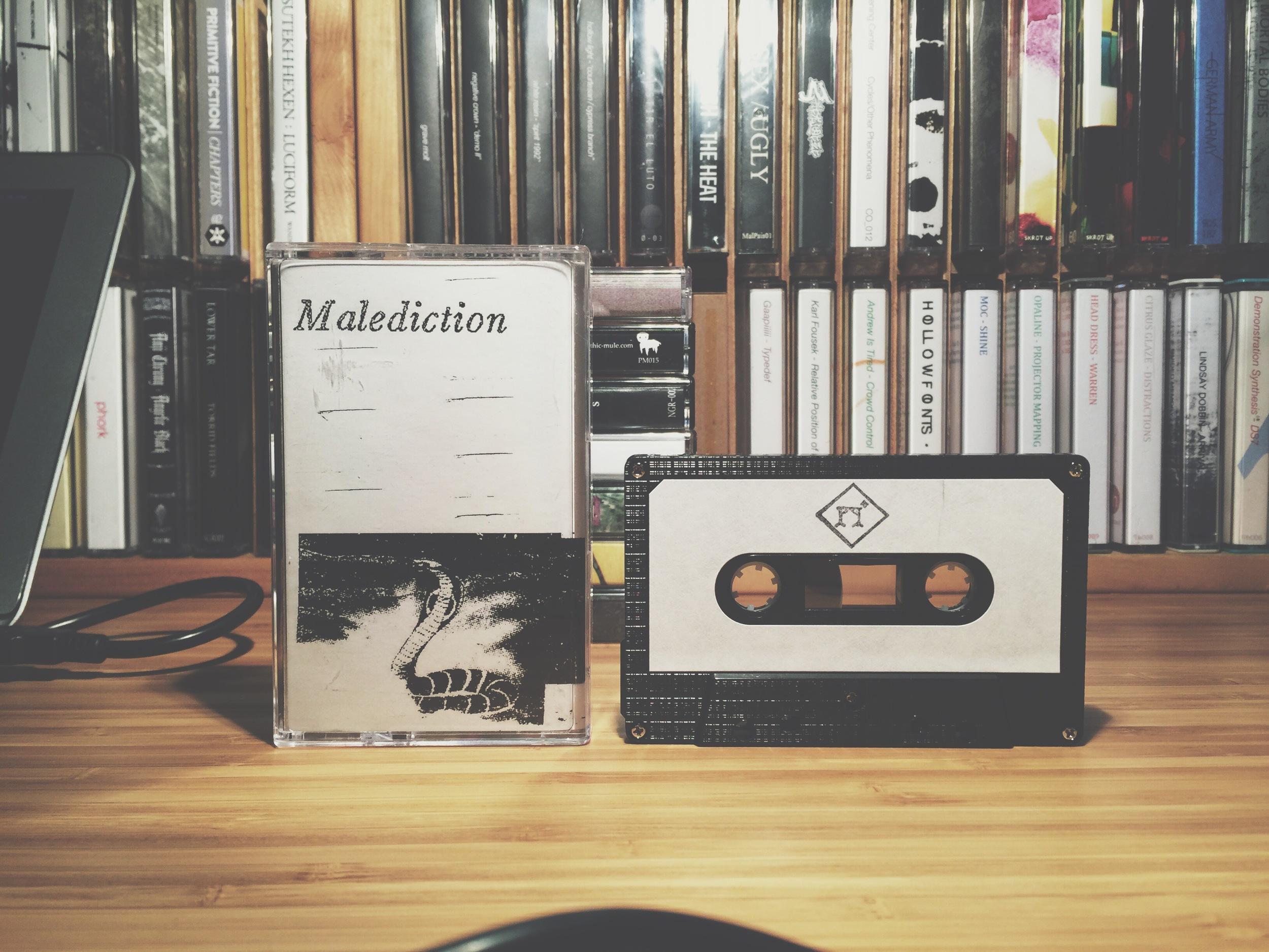 8. Vaald - Malediction.jpg