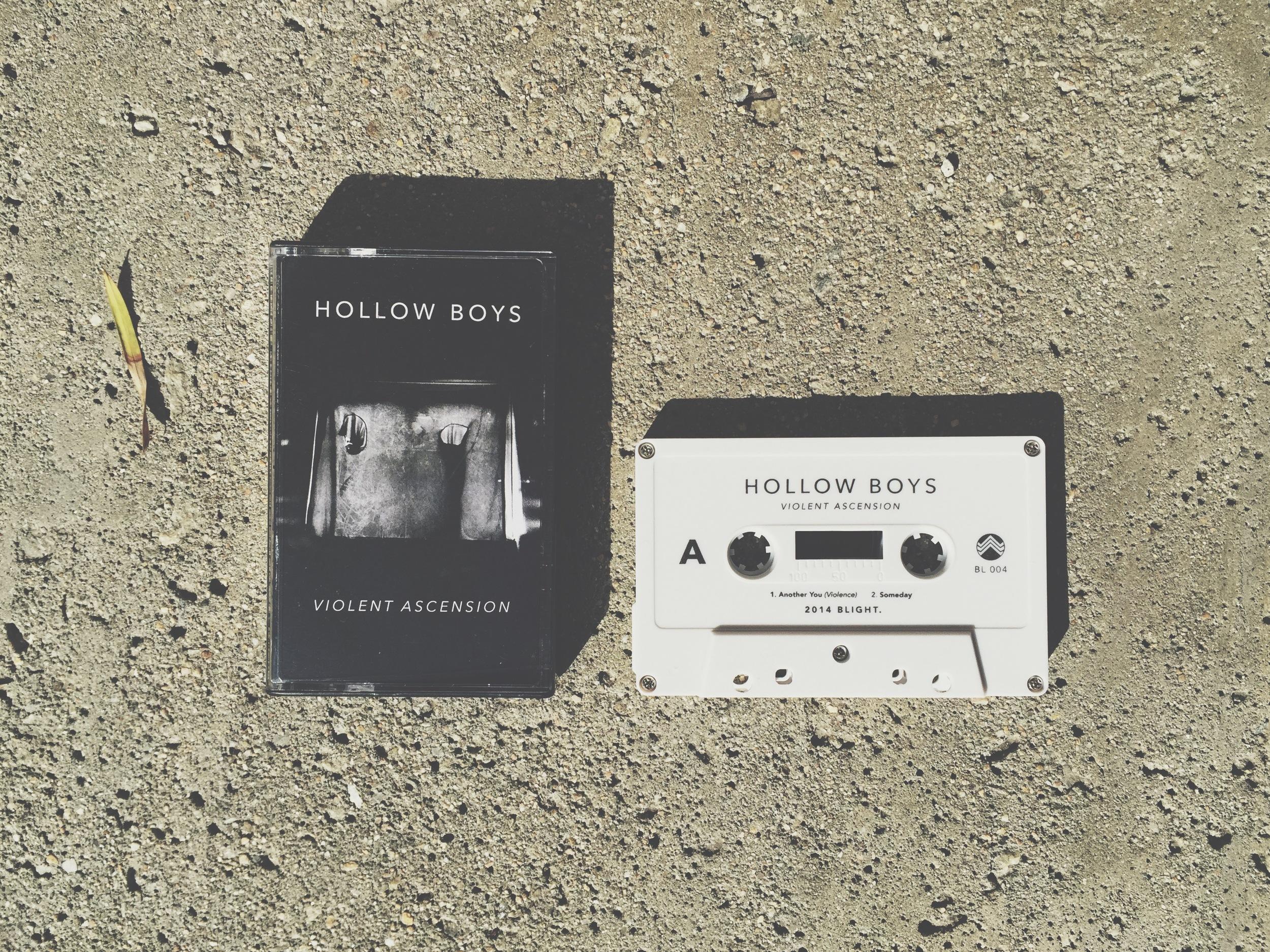 02. Hollow Boys - Violent Ascension.jpg