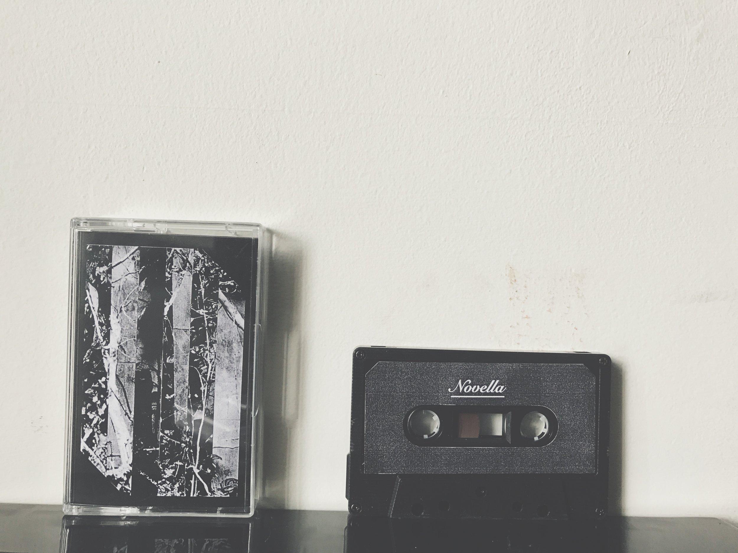 Leaaves - Novella (Audio. Visuals. Atmosphere.)
