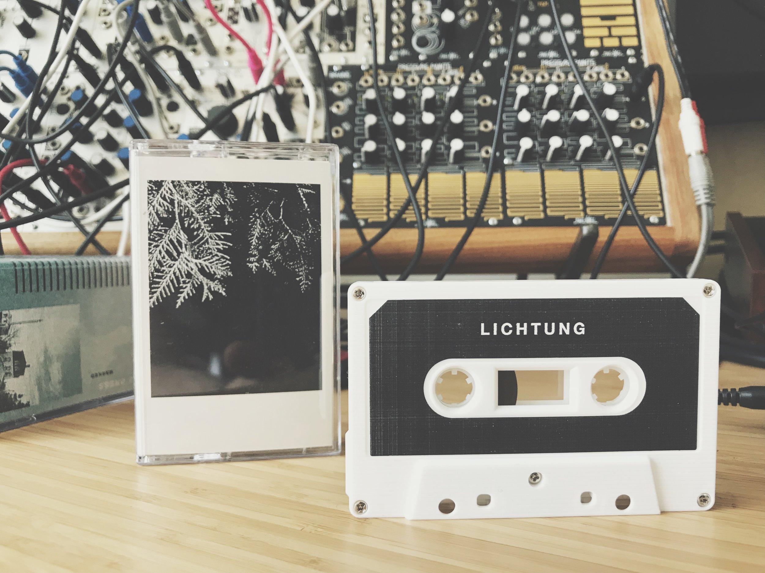 Alethe - Lichtung (Audio. Visuals. Atmosphere.)