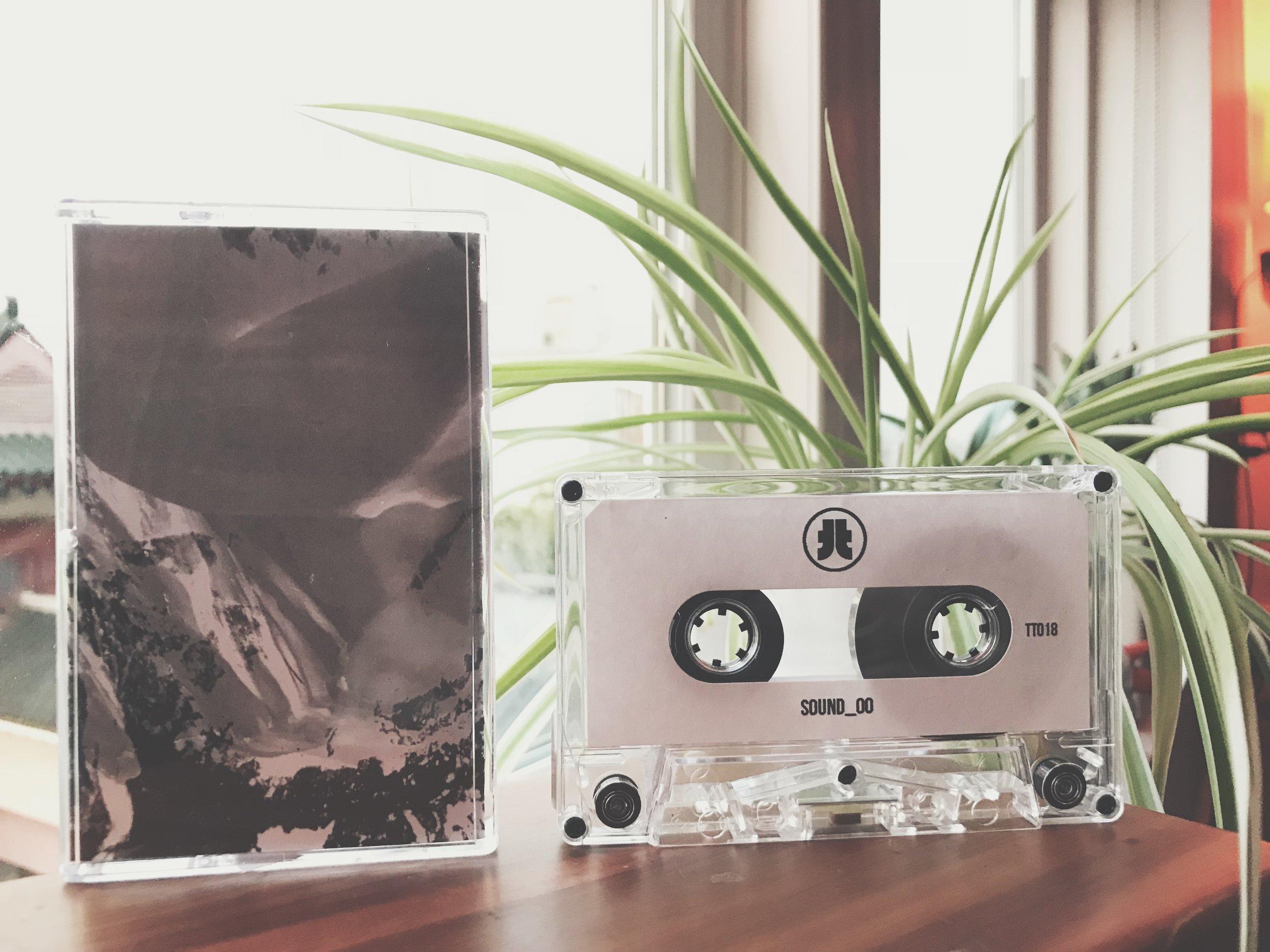 sound_00 / Big Geoffrey (Tandem Tapes)