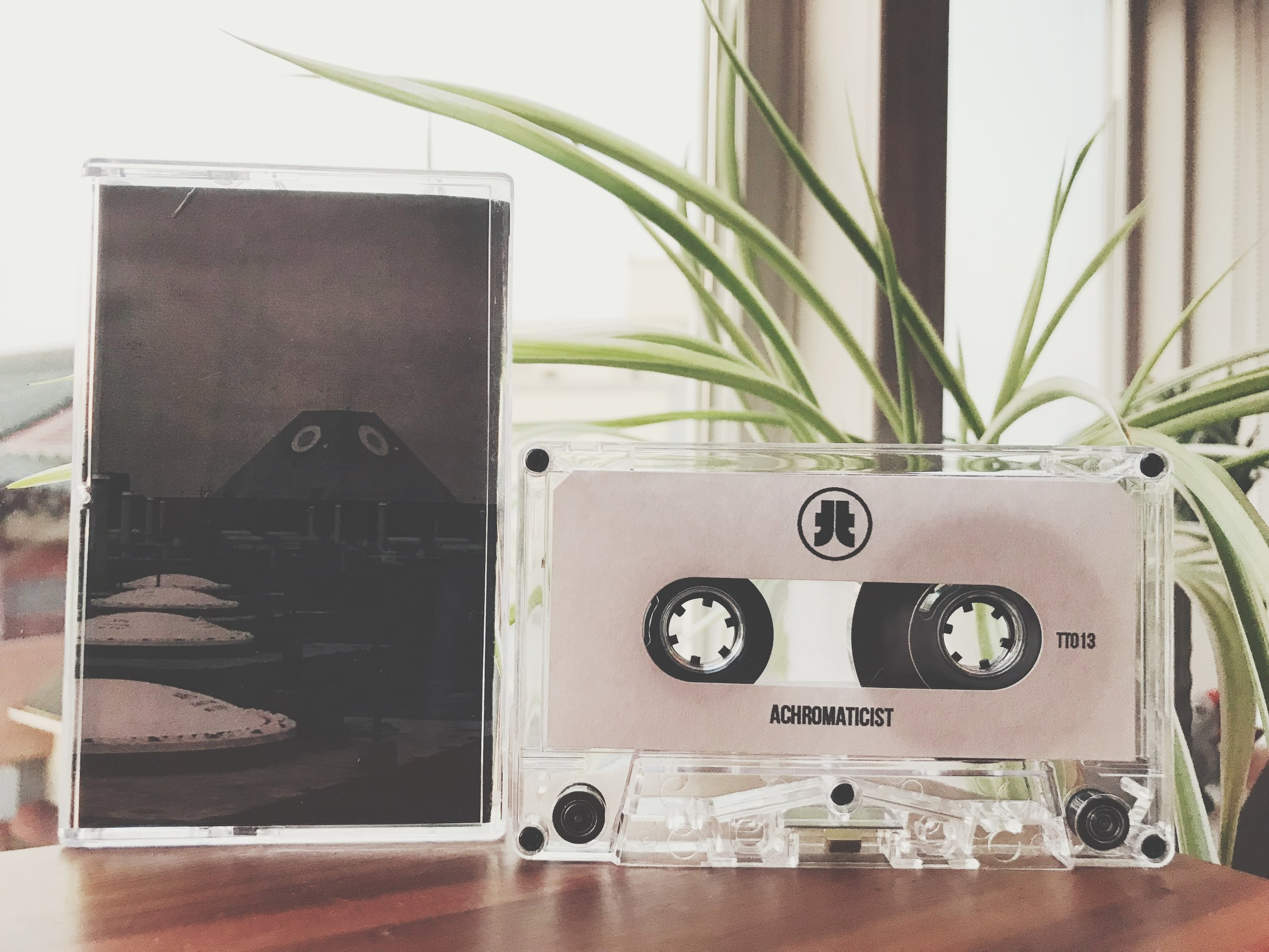 Acromaticist / Boundary Layer (Tandem Tapes)