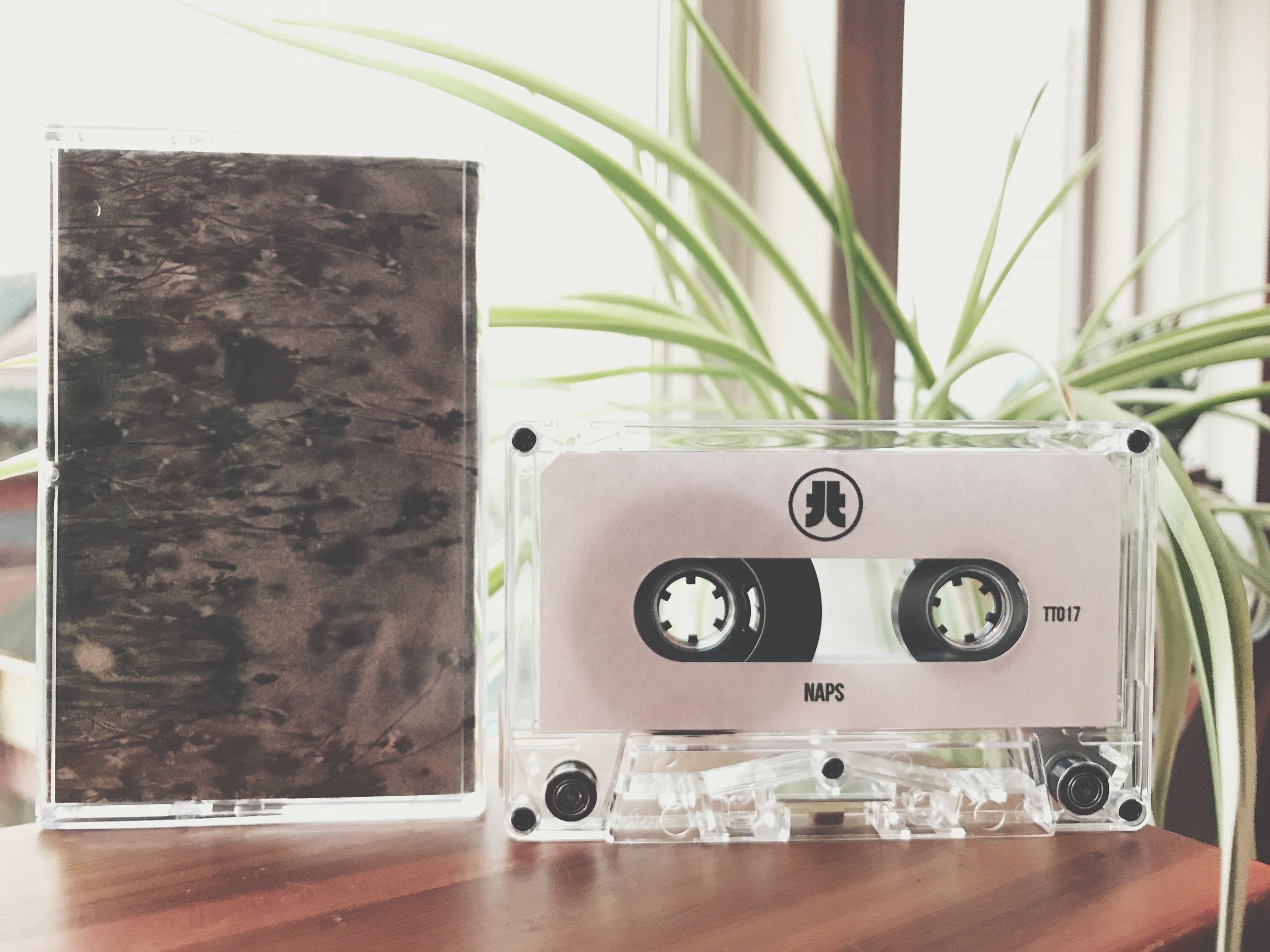 Teasips / naps (Tandem Tapes)