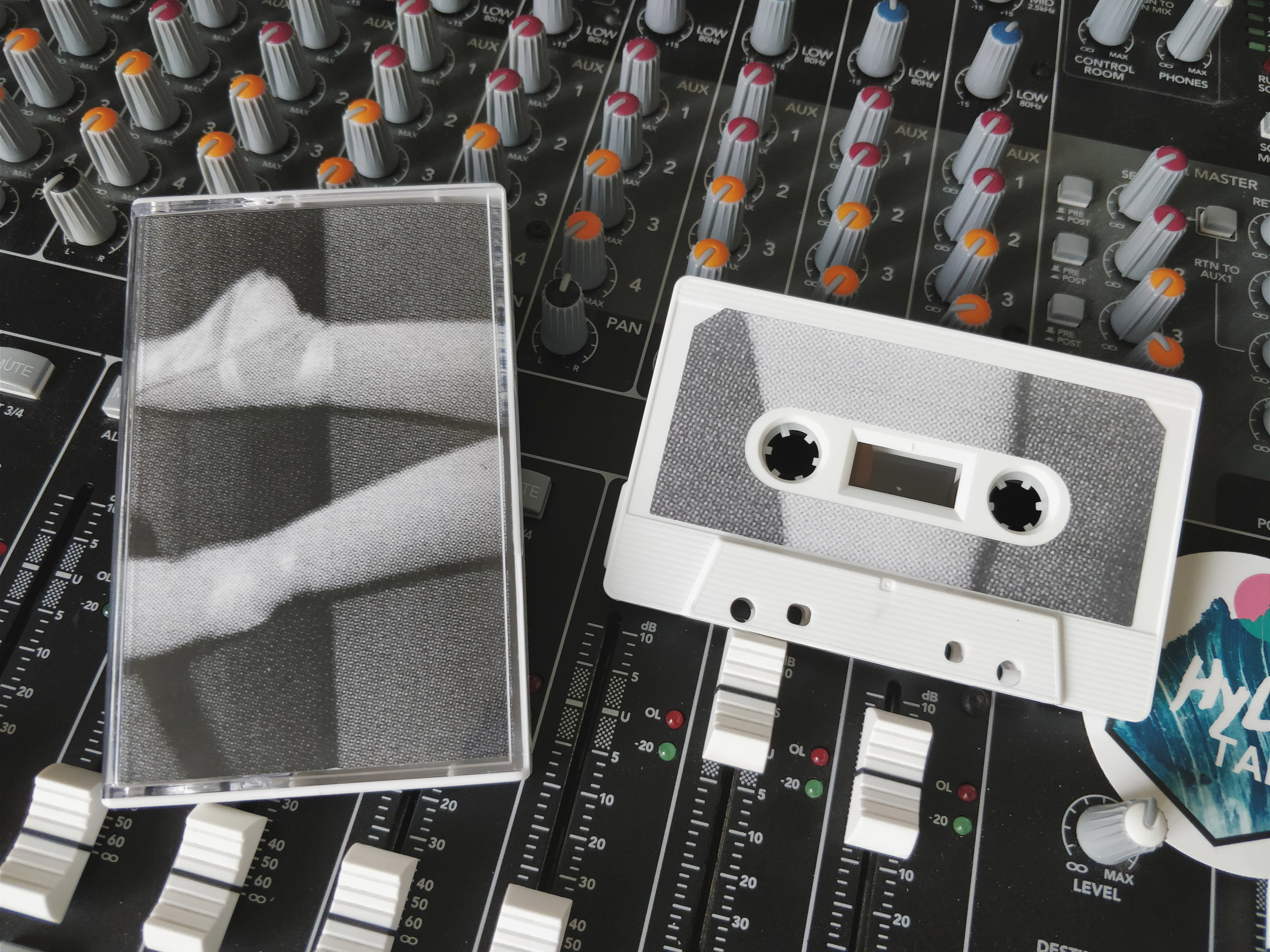 Hep!Collective - Kitchen (Hylé Tapes)