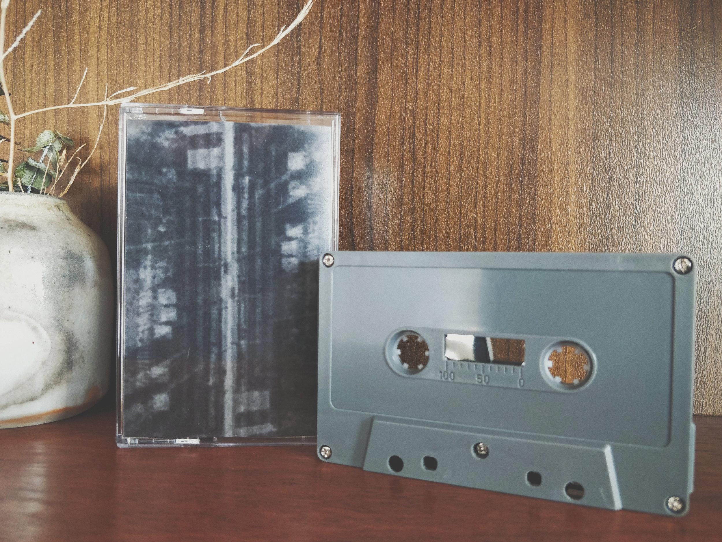 Automatisme & Erinome - Post-Landscape 1 (Neologist Productions)
