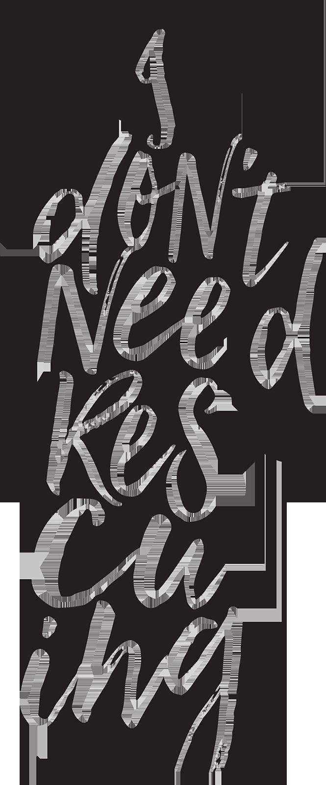 Princess Leia quote T-shirt design Jlane Design Teepublic