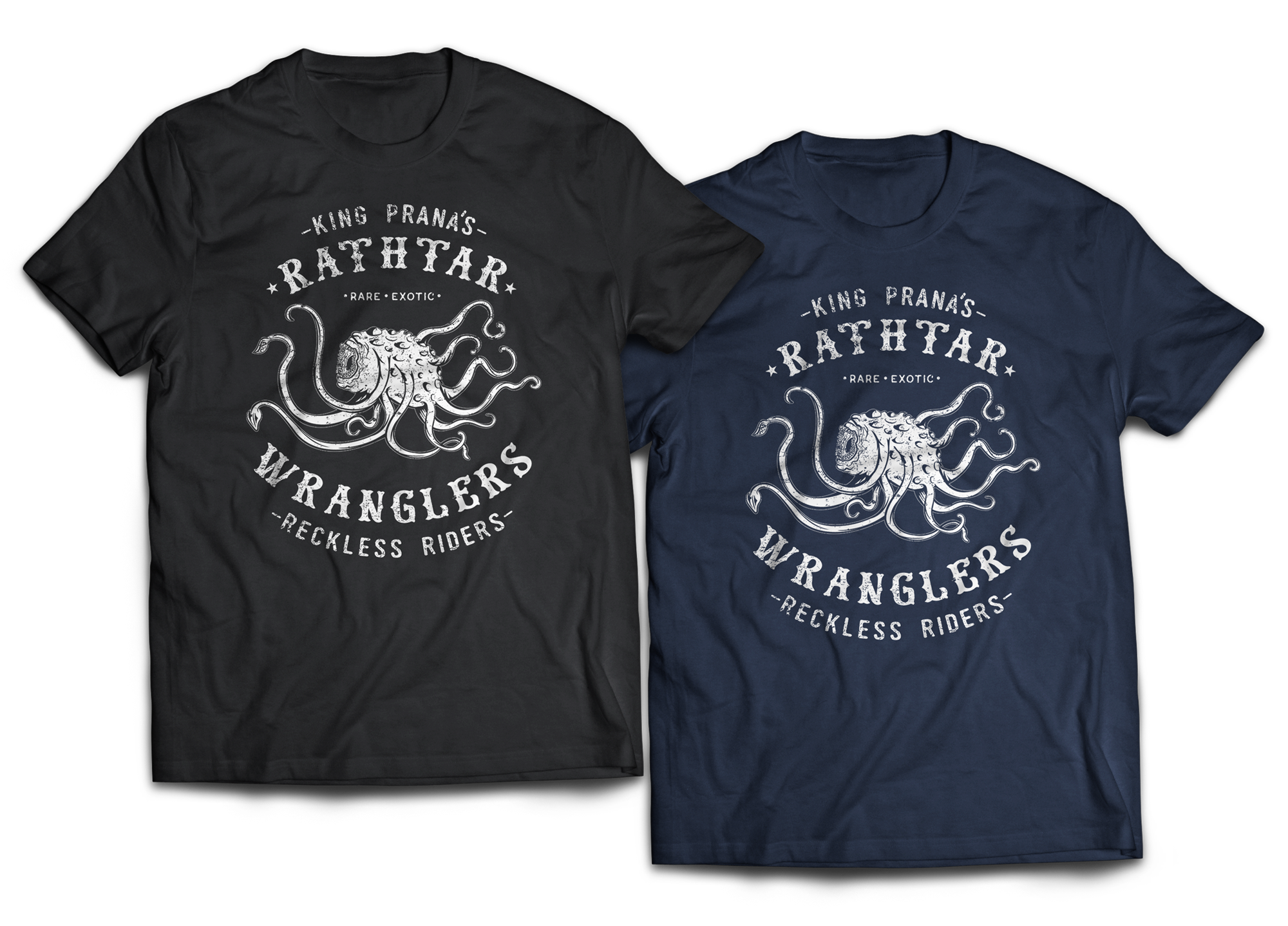 Rathtar Wrangler Star Wars T-Shirts JLane Design Teepublic