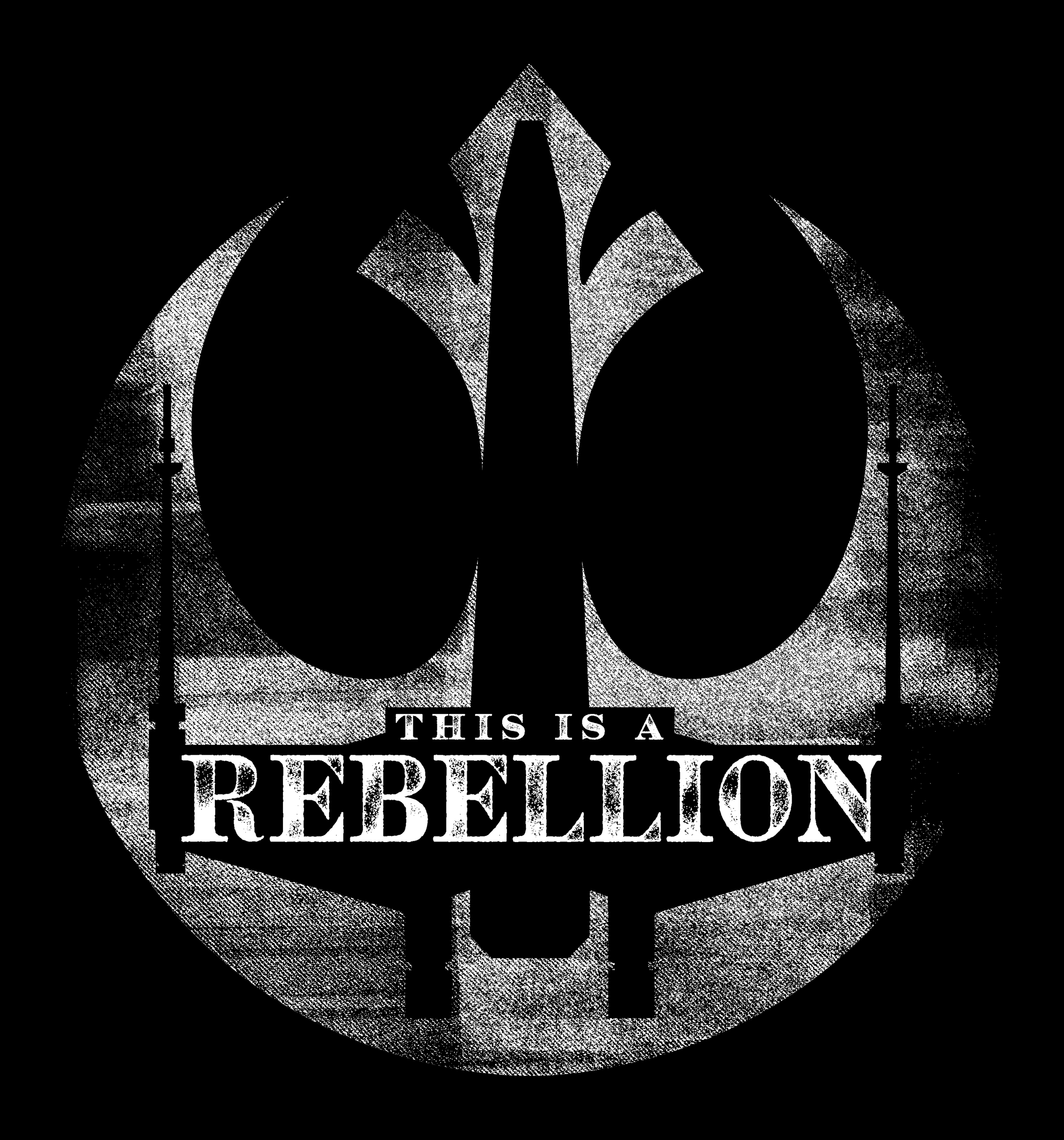 A Rebellion T-shirt Design for -  Teepublic