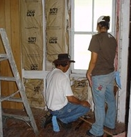 2006 Iberia, Louisiana: Young Adults